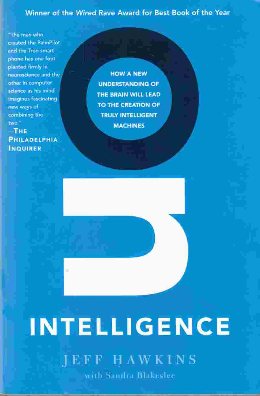 Image for On Intelligence