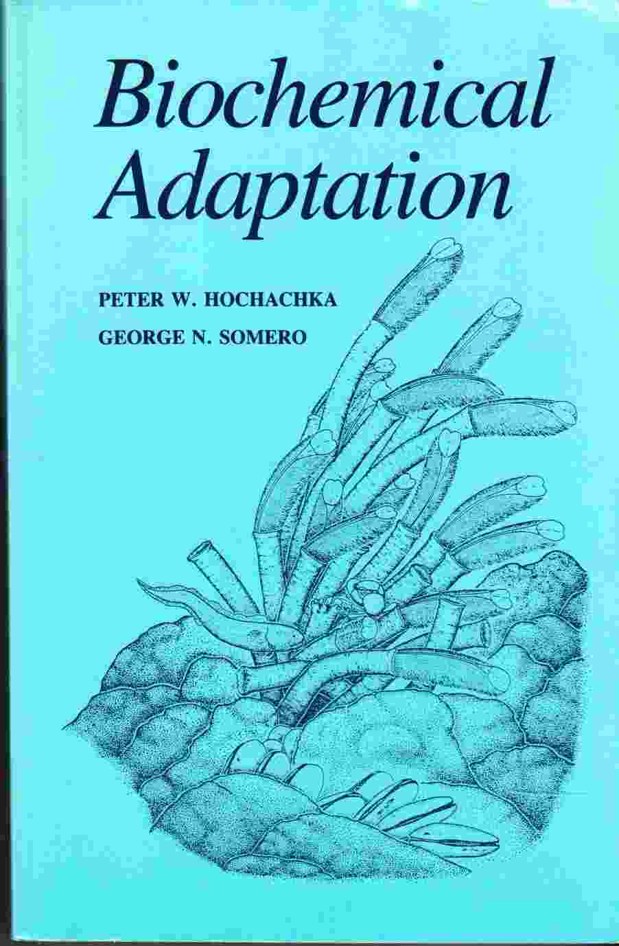 Image for Biochemical Adaptation