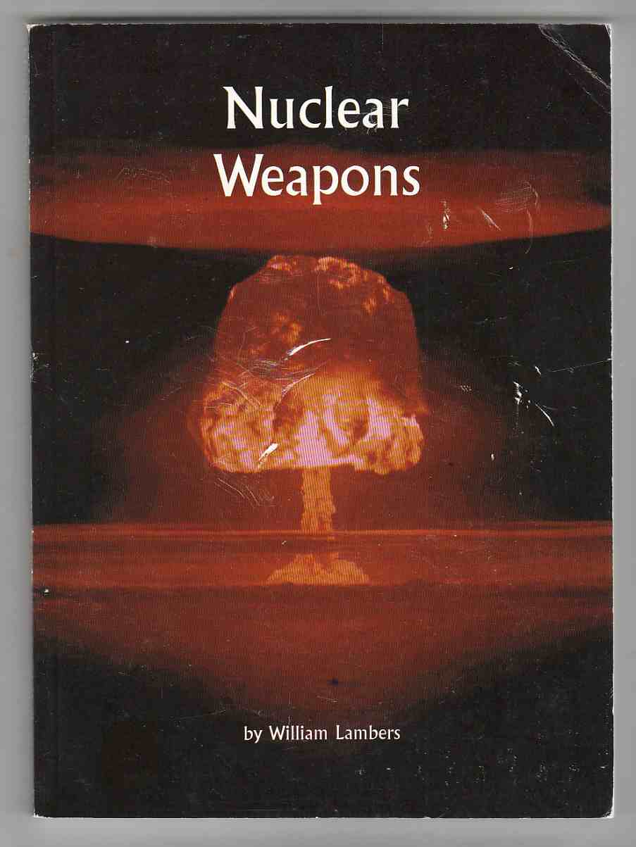 Image for Nuclear Weapons