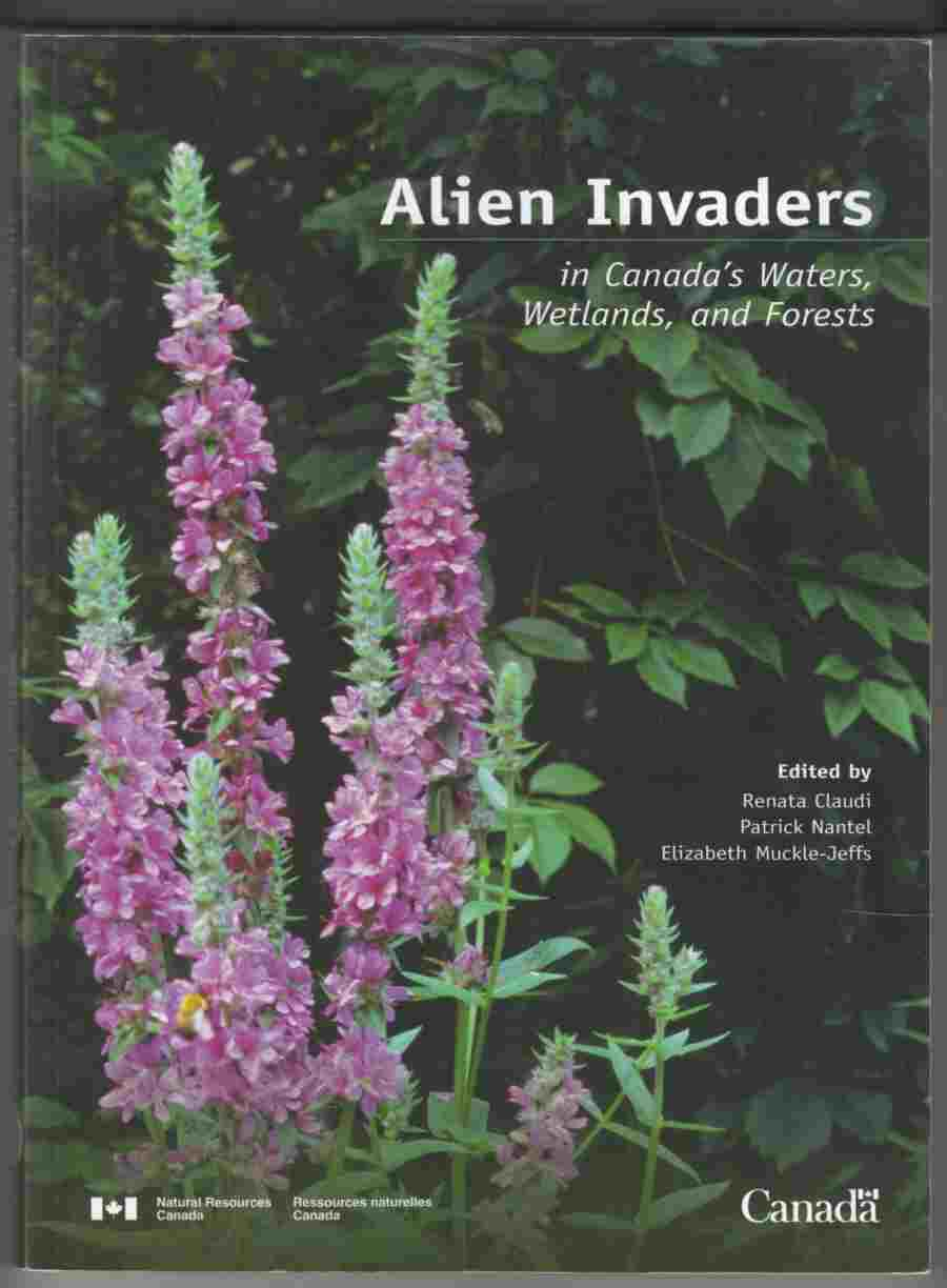Image for Alien Invaders in Canada's Waters, Wetlands, and Forests
