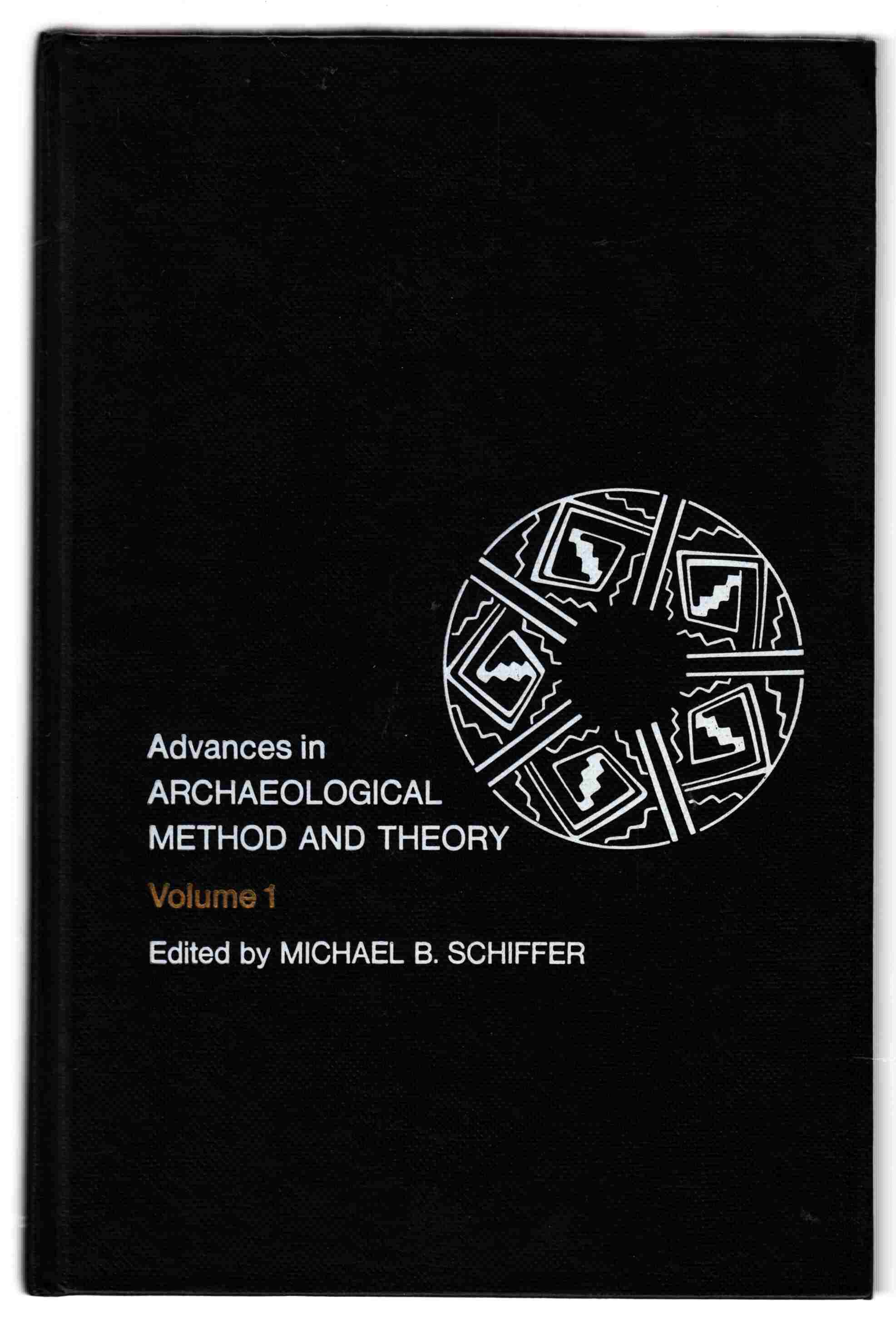 Image for Advances in Archaeological Method and Theory Volume 1