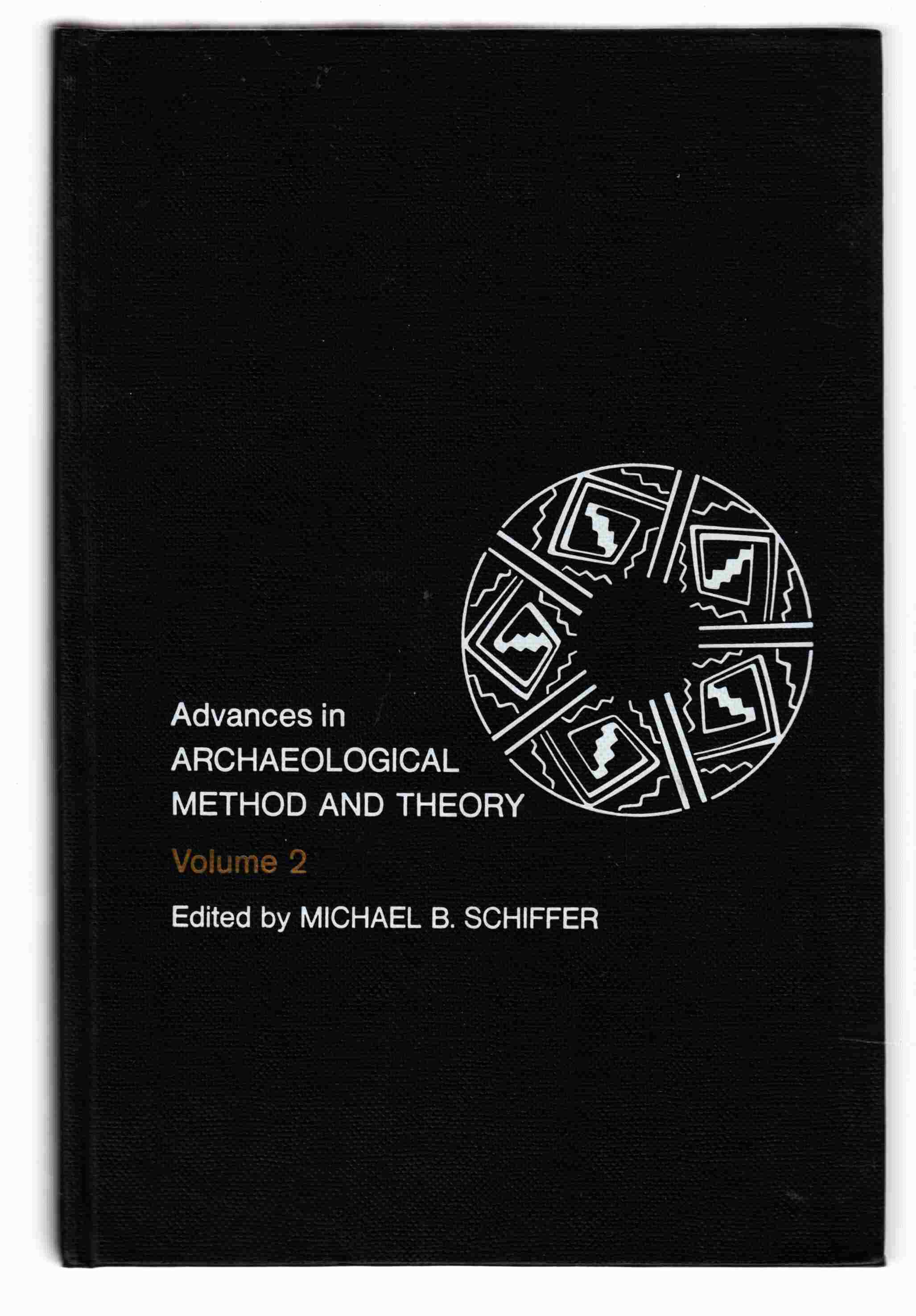 Image for Advances in Archaeological Method and Theory Volume 2