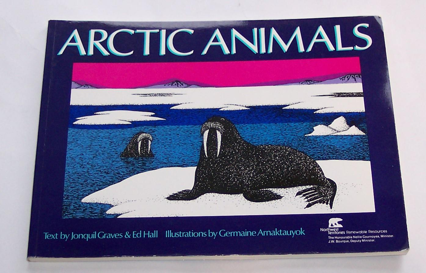 Image for Arctic Animals