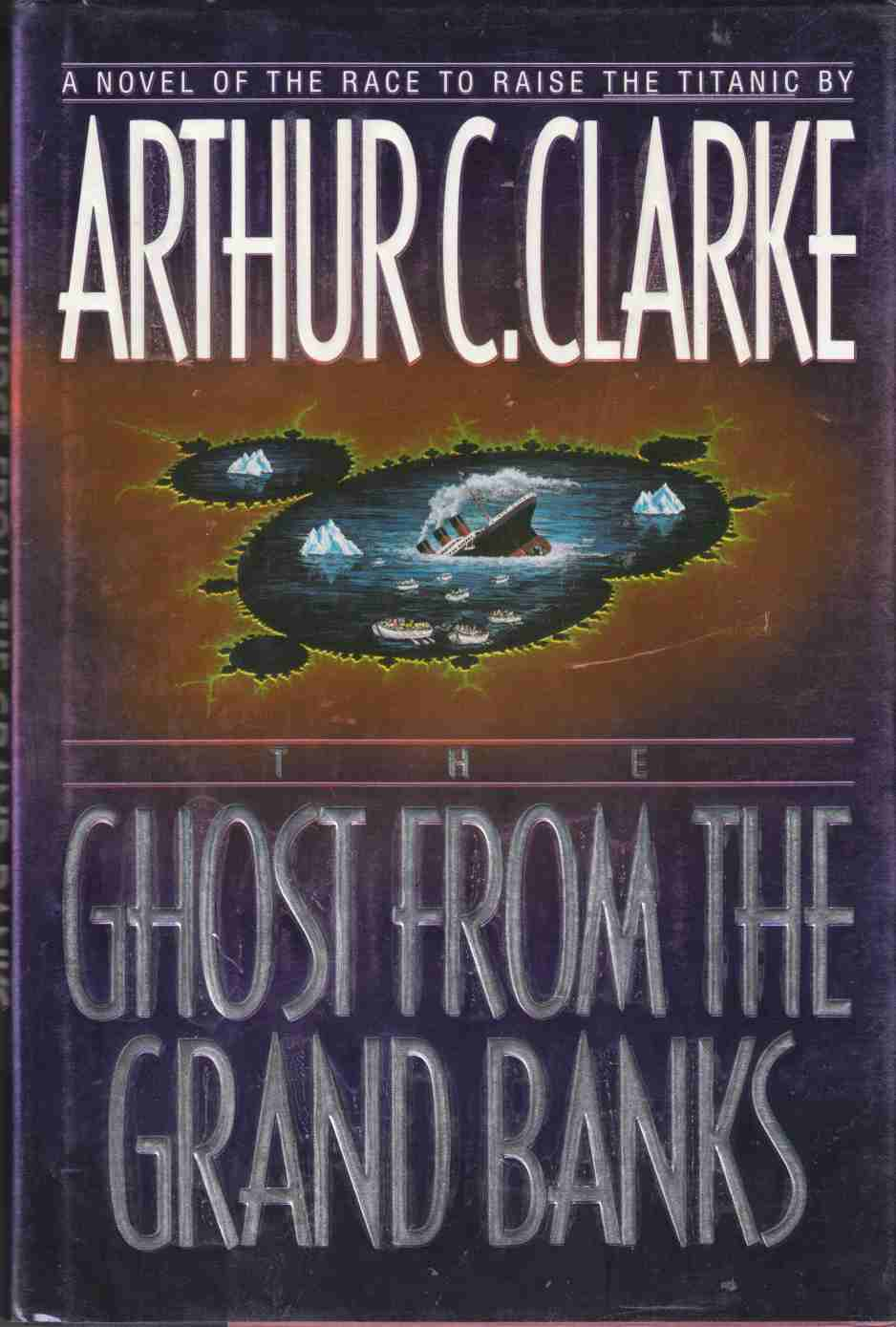 Image for The Ghost from the Grand Banks