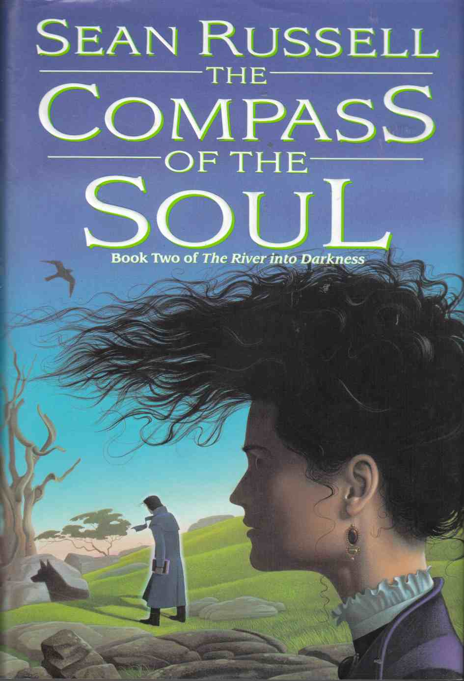 Image for The Compass of the Soul (River into Darkness Ser., Bk. 2)