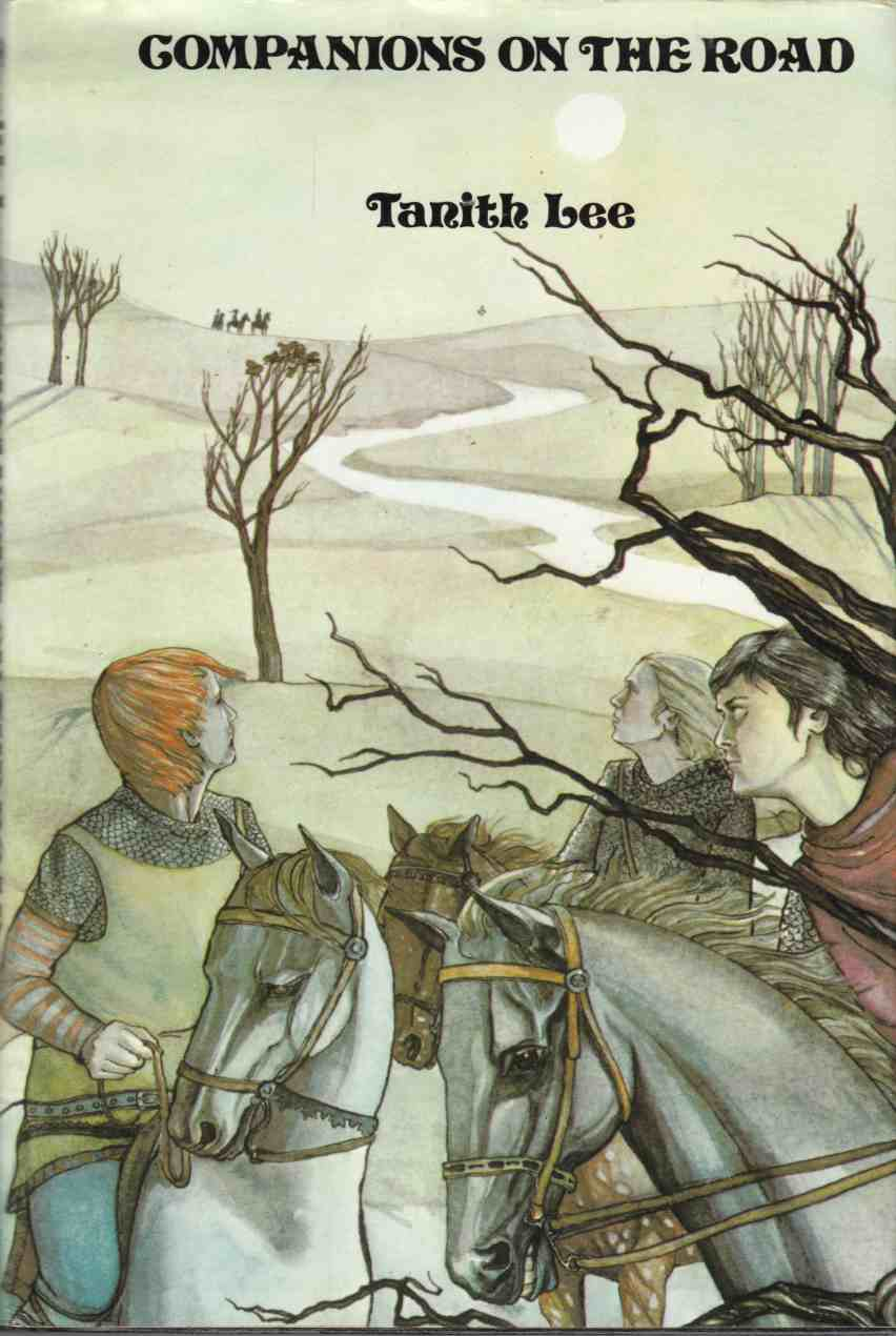 Image for Companions on the Road