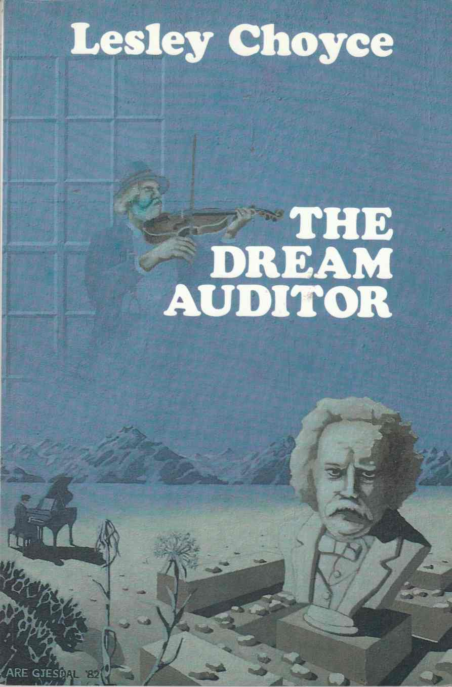 Image for Dream Auditor