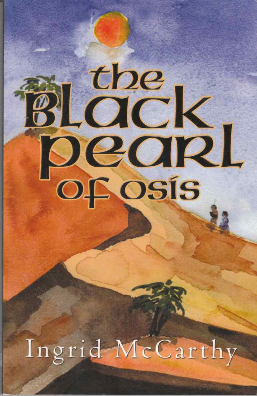 Image for The Black Pearl of Osis