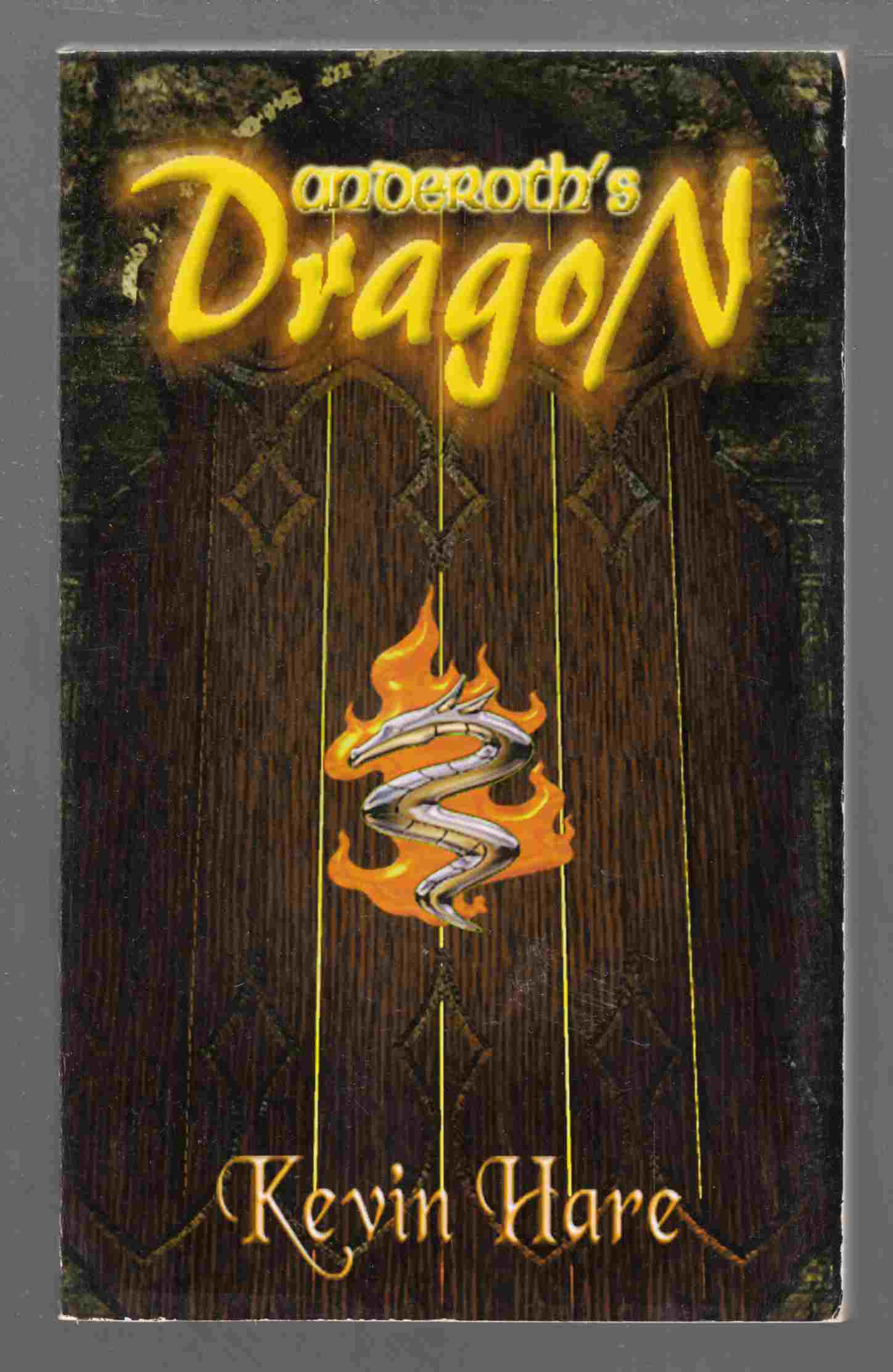 Image for Anderoth's Dragon
