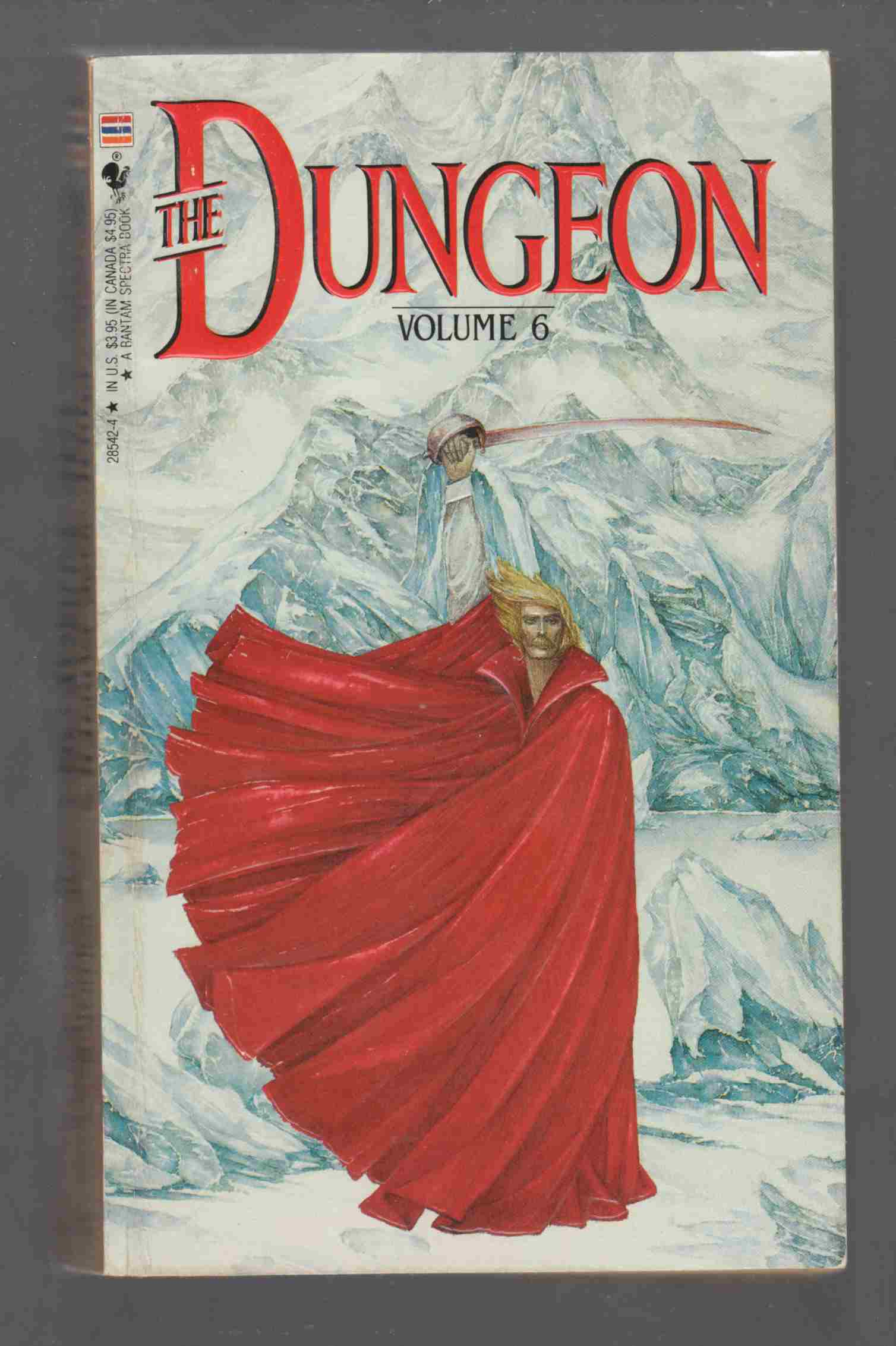 Image for Philip Jose Farmer's the Dungeon Volume 6 The Final Battle