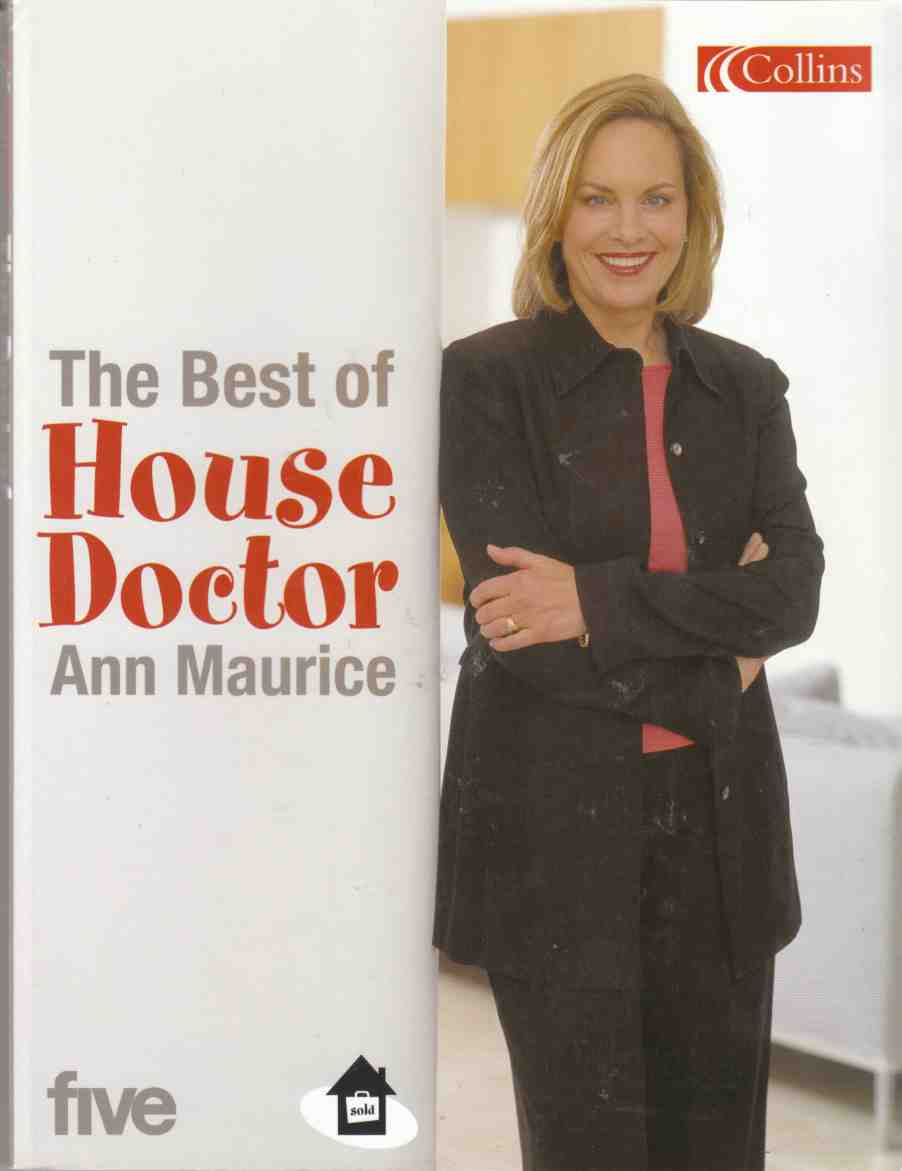 Image for The Best of House Doctor