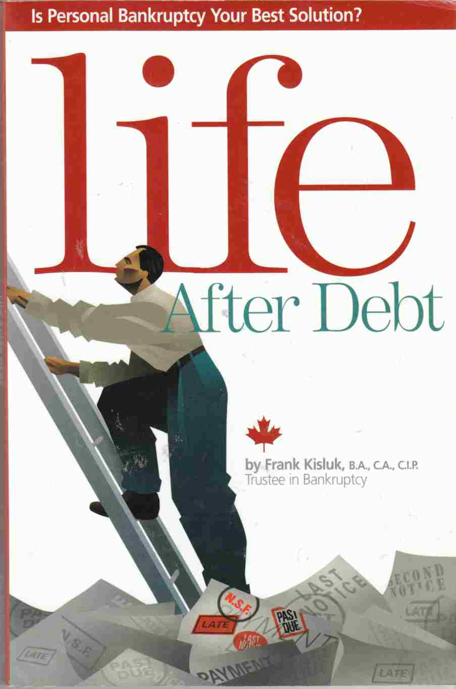 Image for Life after Debt