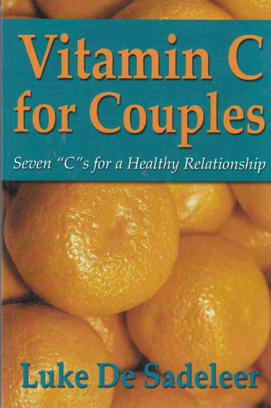 Image for Vitamin C for Couples