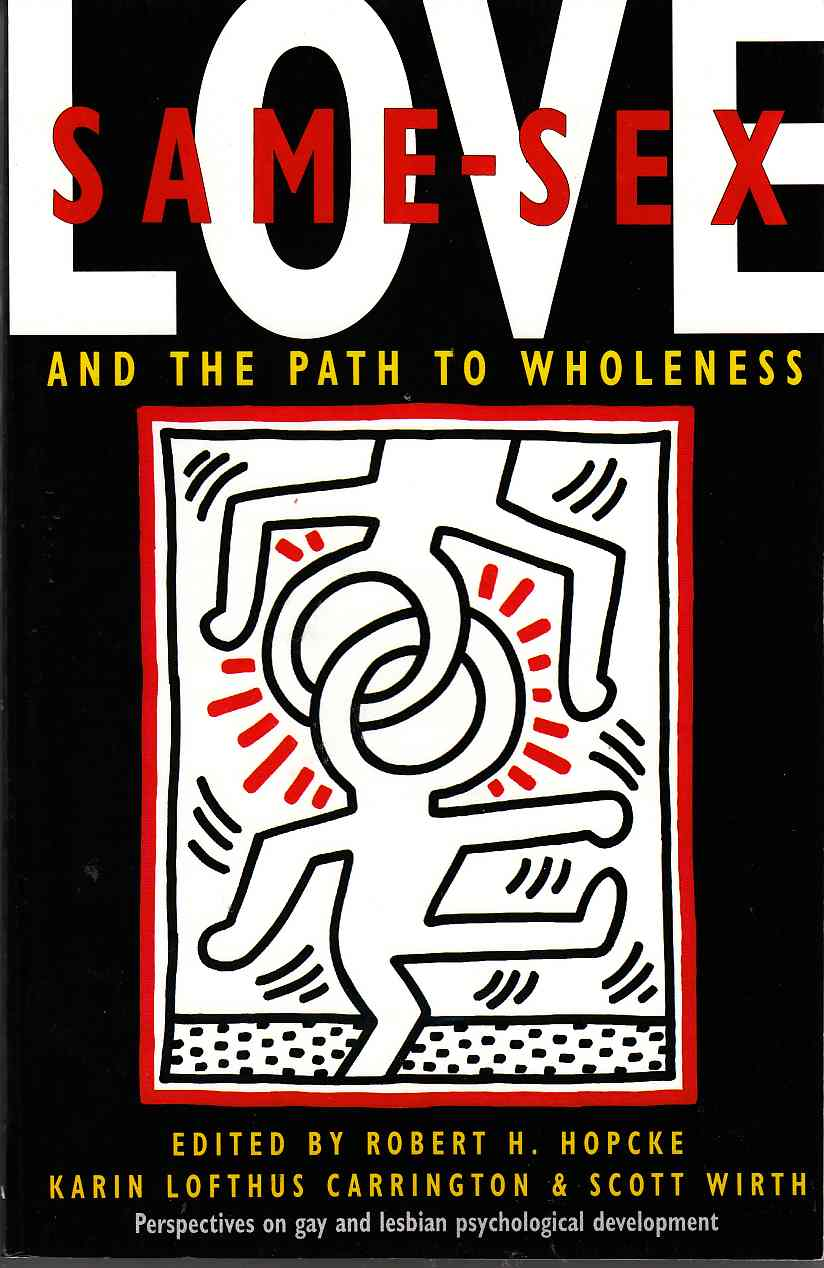 Image for Same-Sex Love and the Path to Wholeness