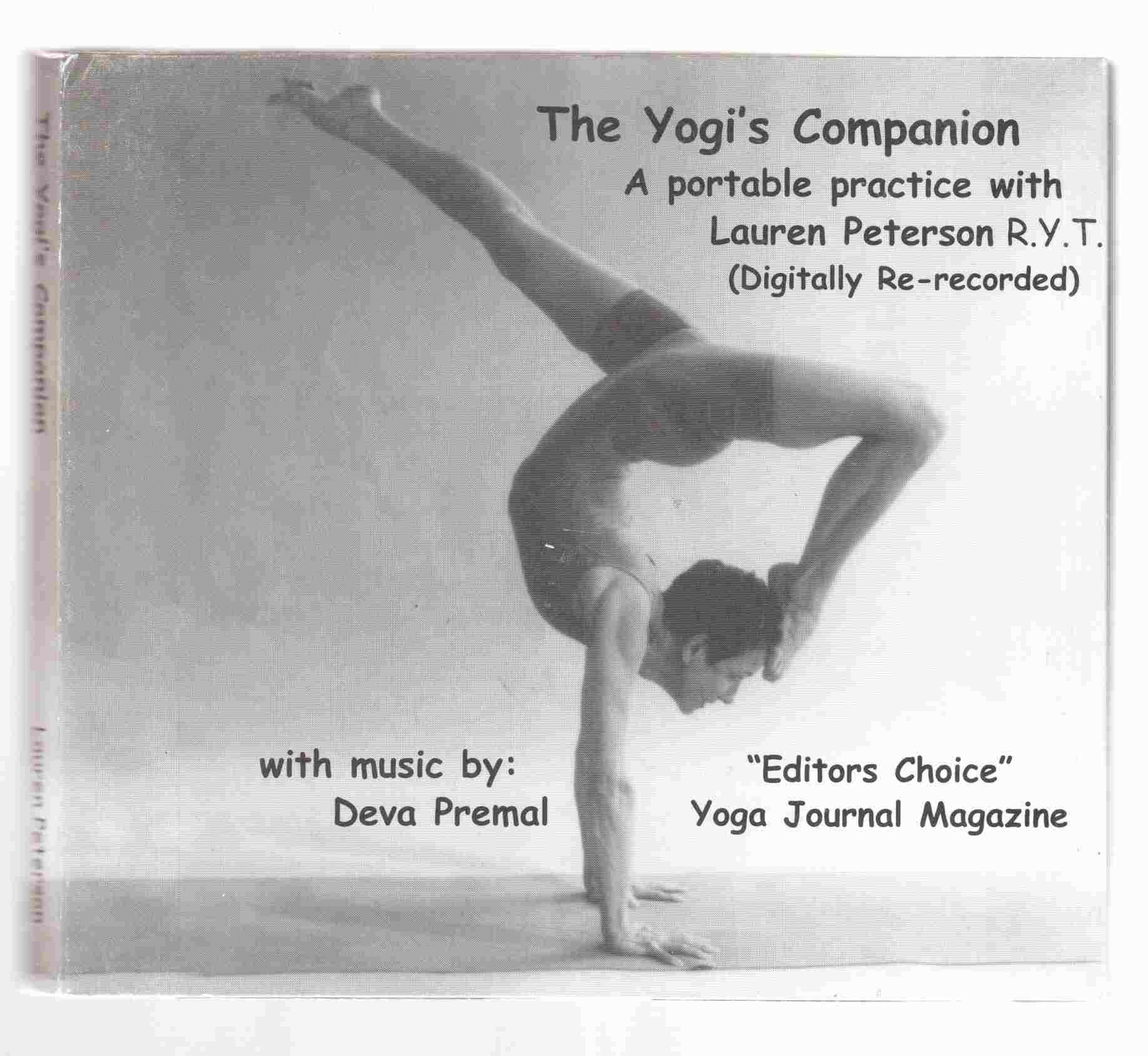 Image for The Yogi's Companion