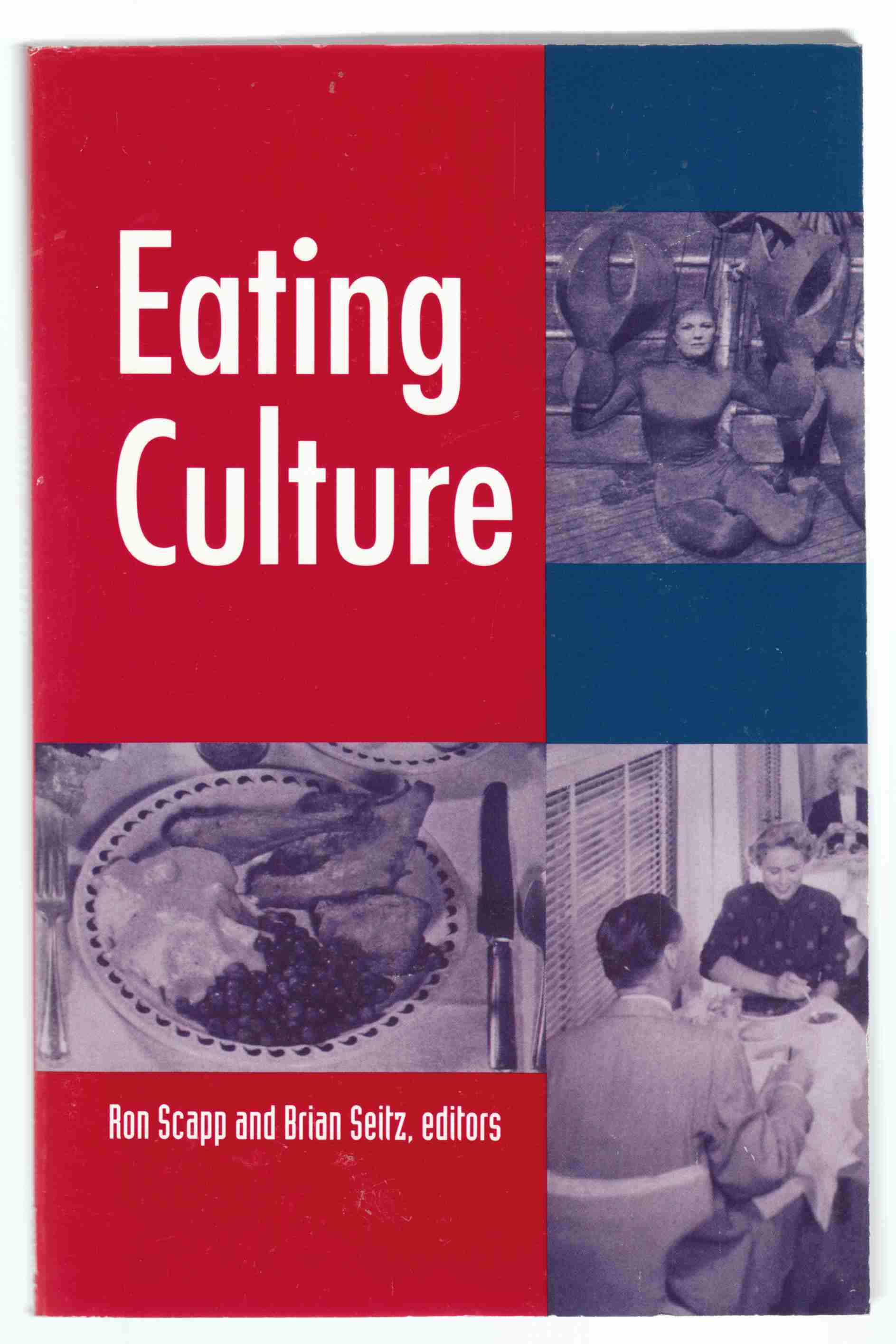 Image for Eating Culture