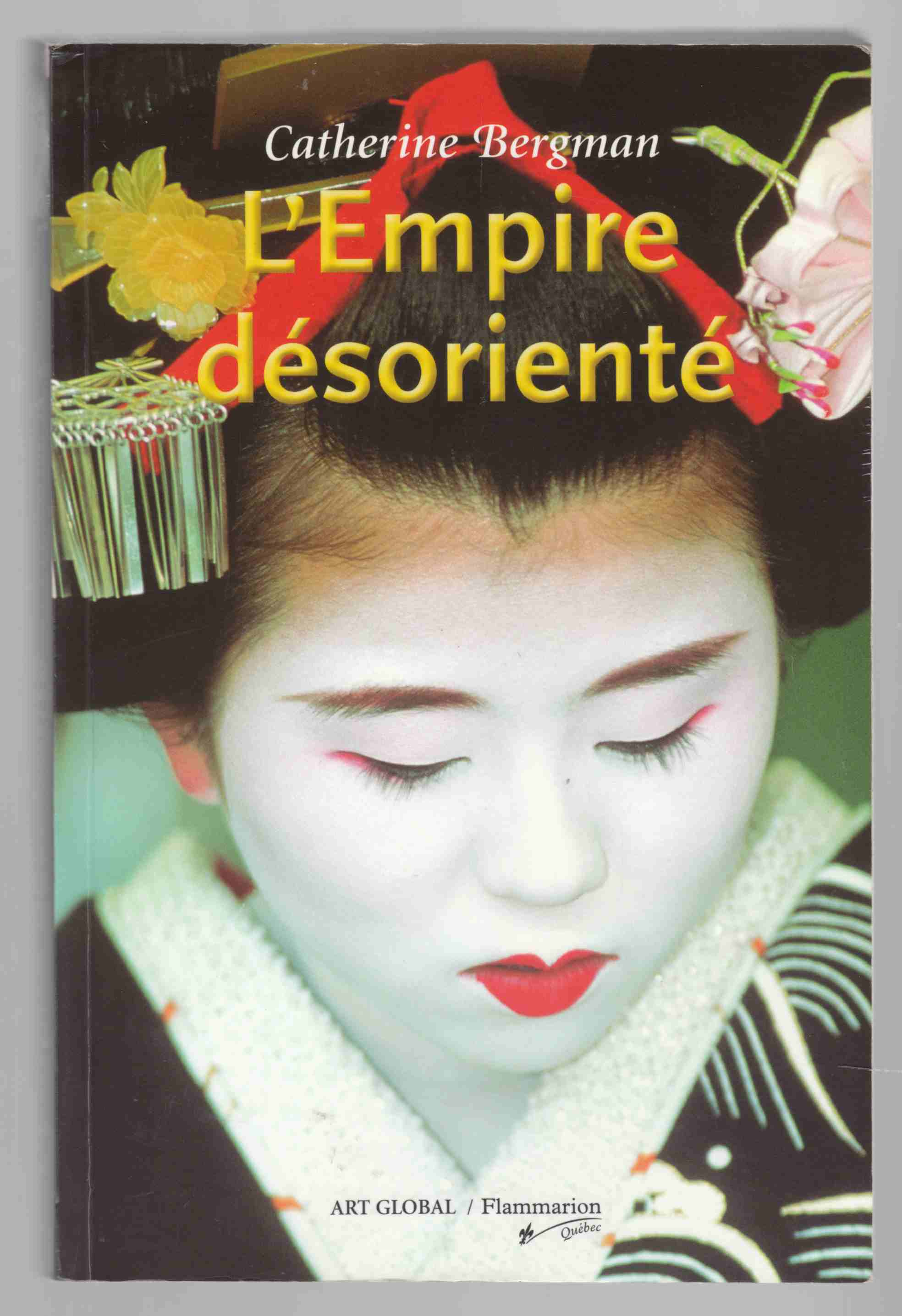 Image for L'Empire Desoriente