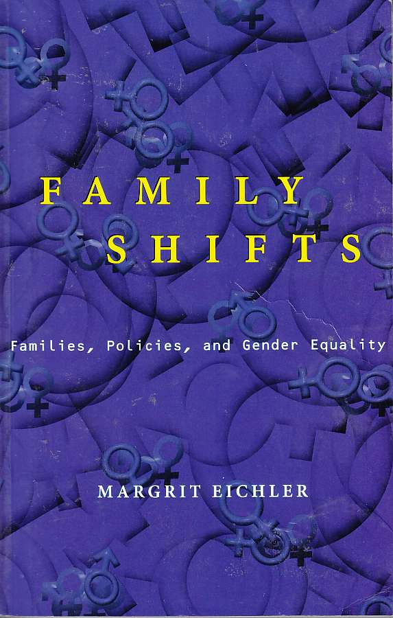 Image for Family Shifts Families, Policies, and Gender Equality