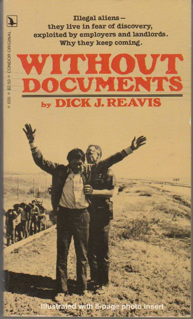 Image for Without Documents