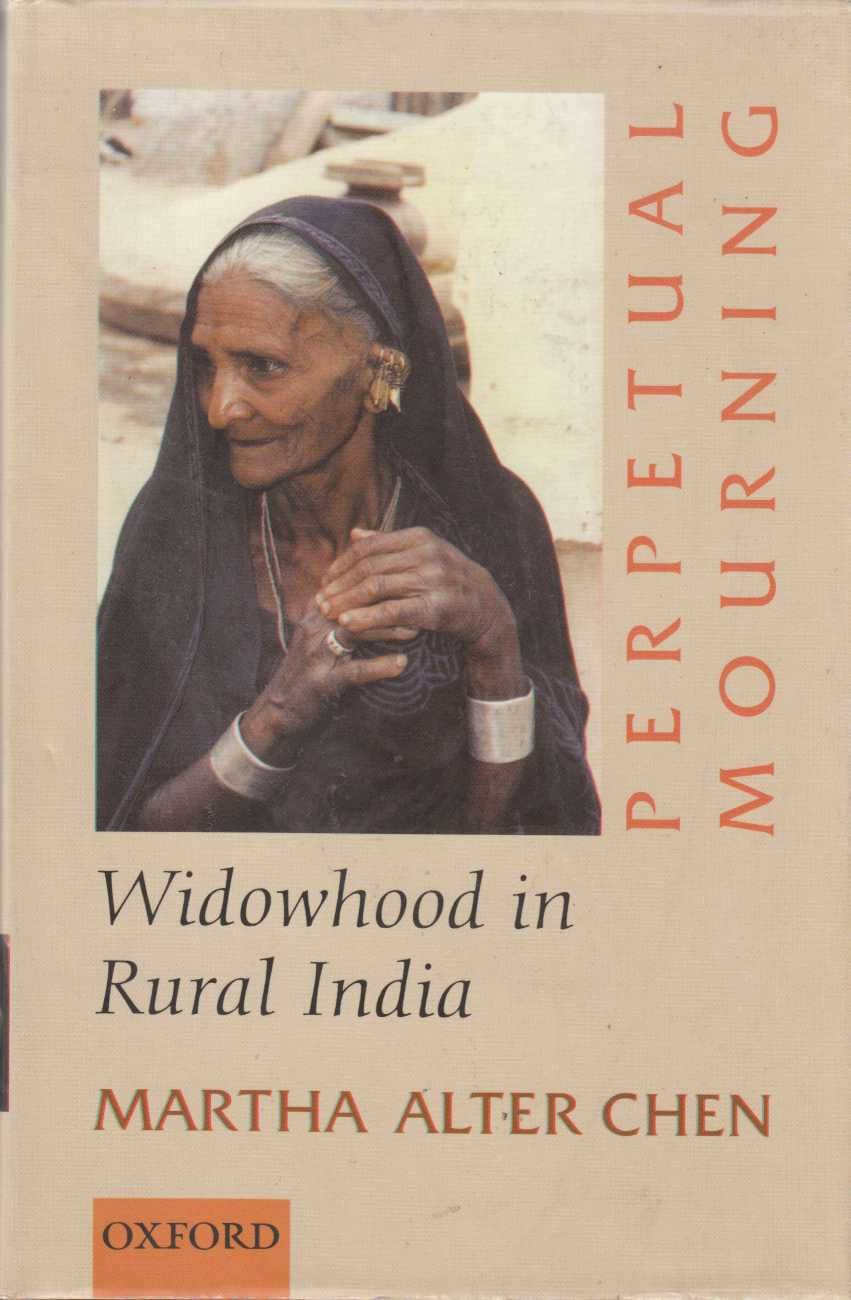 Image for Perpetual Mourning Widowhood in Rural India