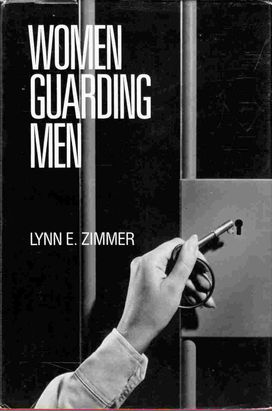 Image for Women Guarding Men