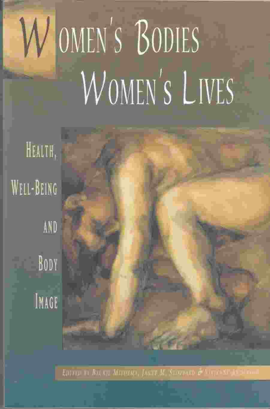 Image for Women's Bodies Women's Lives Health, Well-Being and Body Image