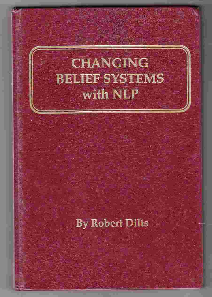 Image for Changing Belief Systems with NLP
