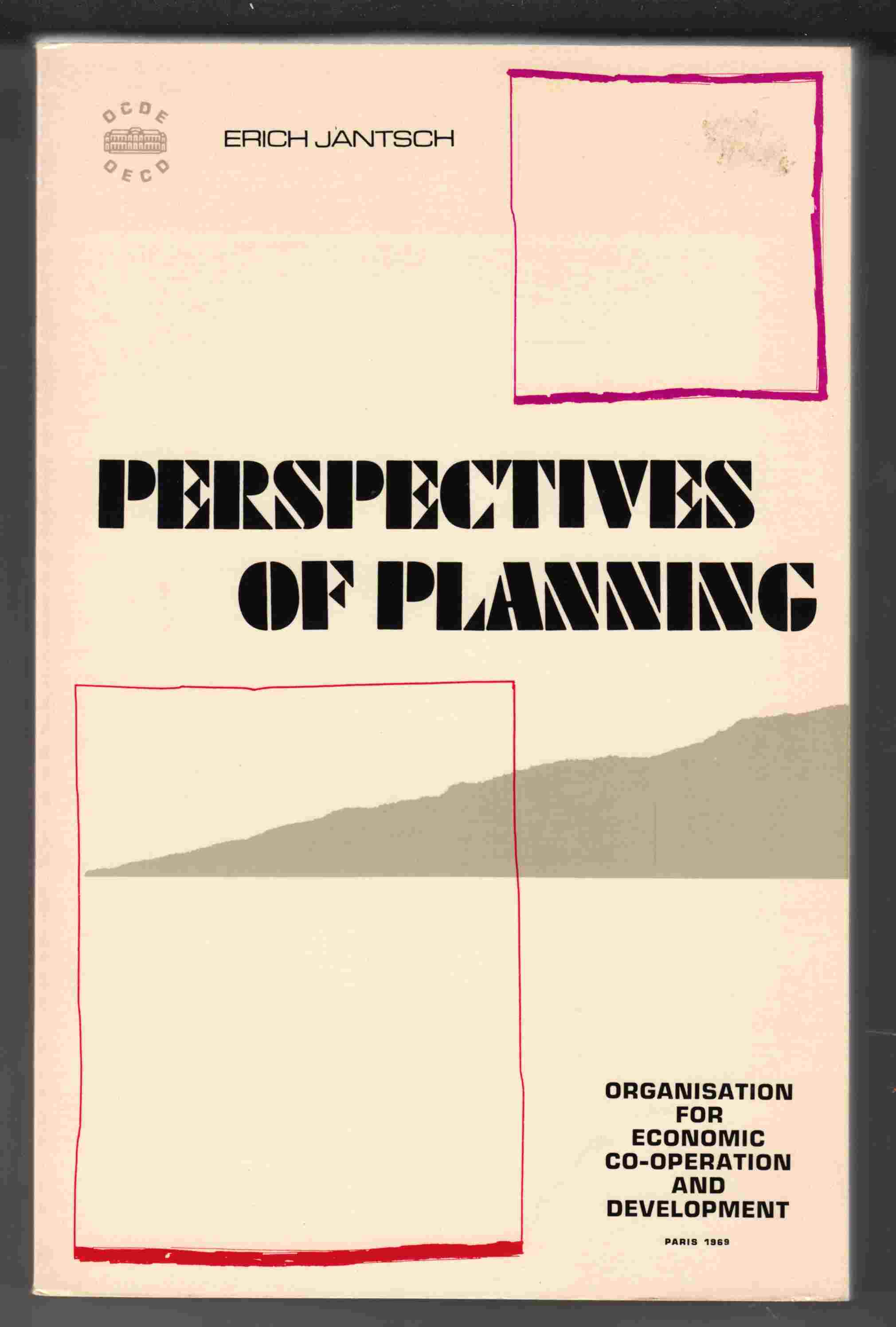 Image for Perspectives of Planning