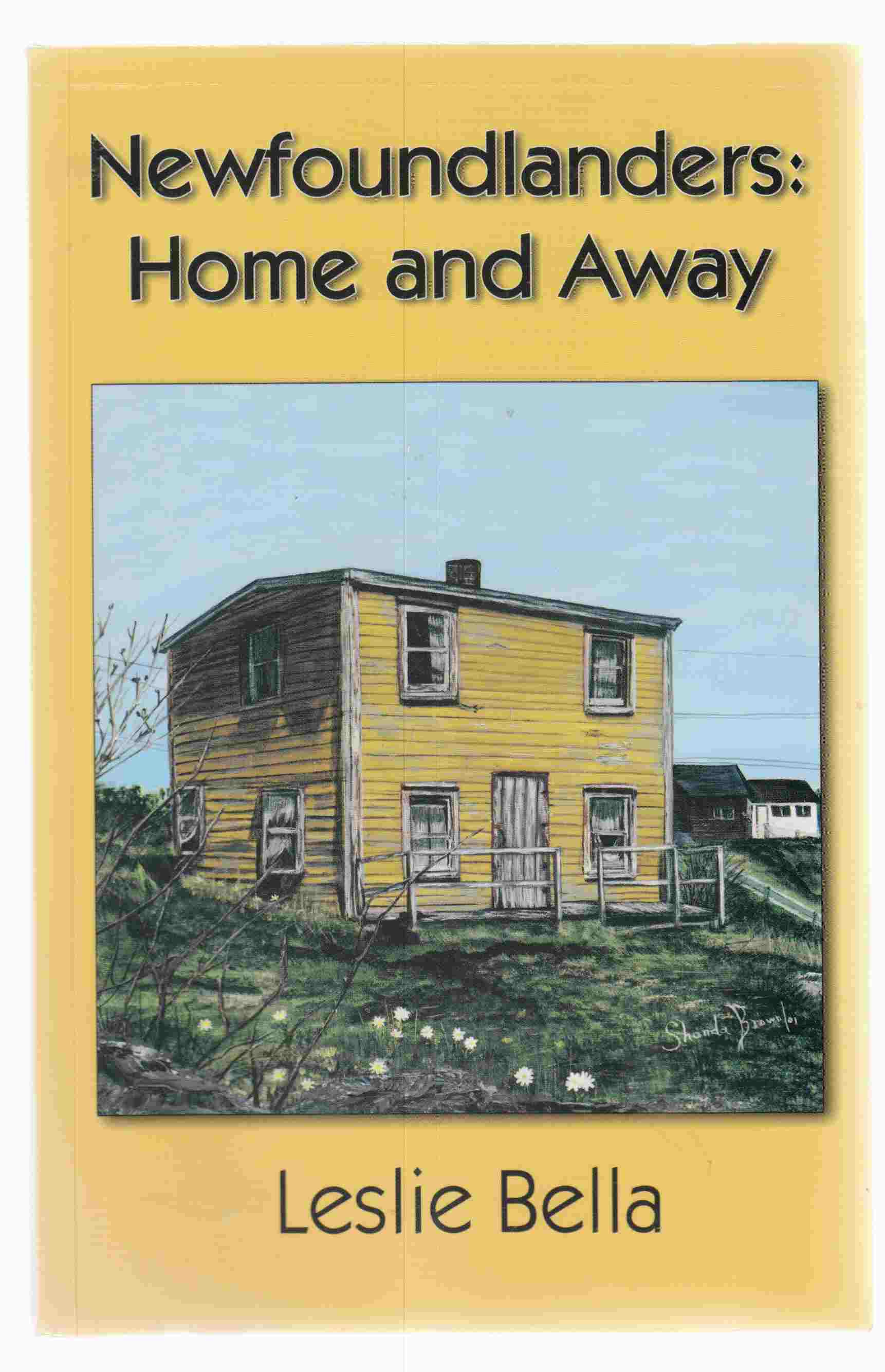 Image for Newfoundlanders: Home and Away