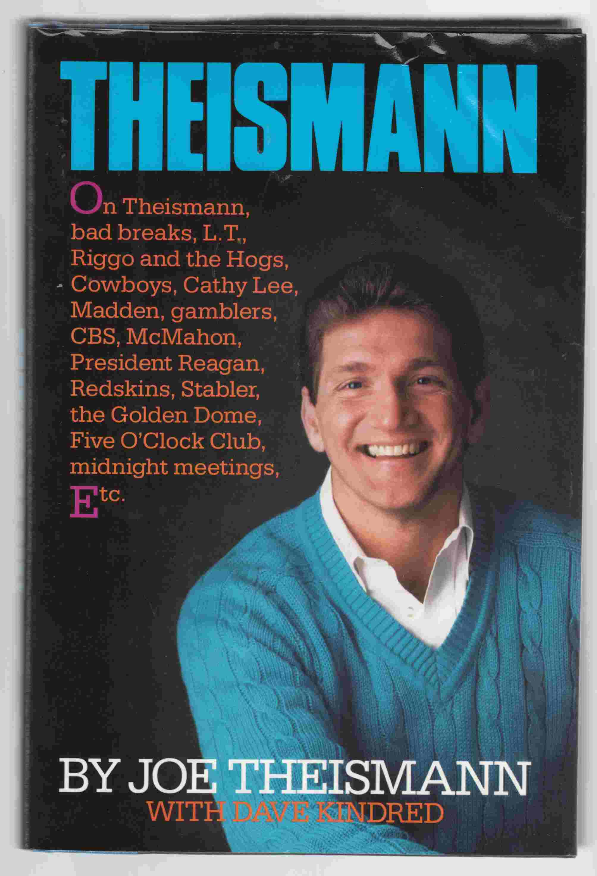 Image for Theismann