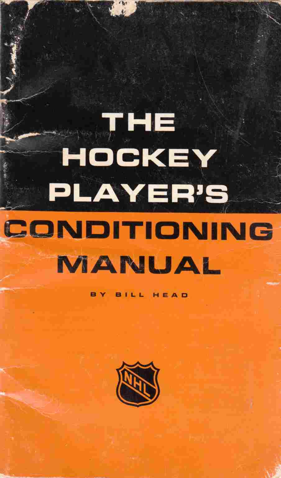 Image for The Hockey Player's Conditioning Manual