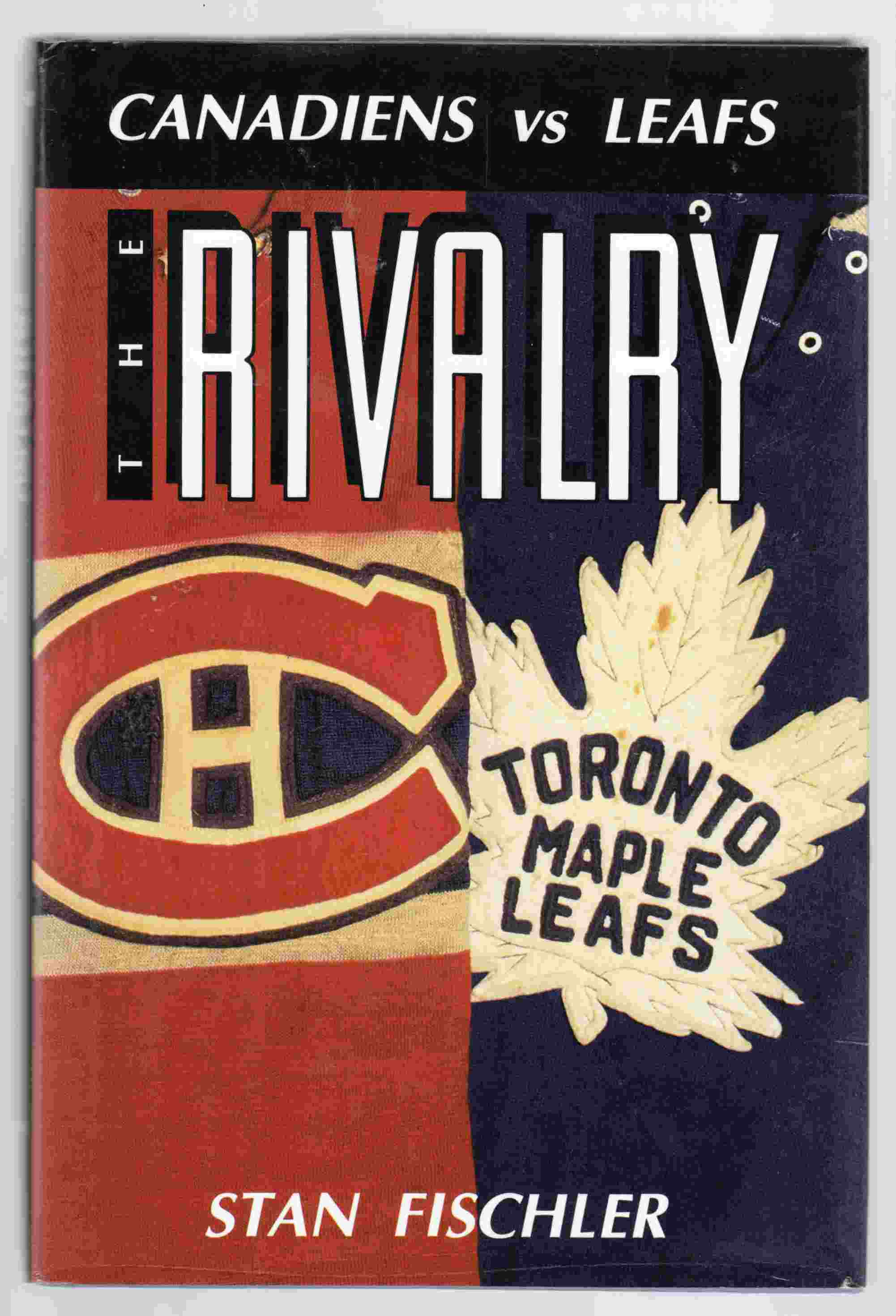 Image for Canadiens vs Leafs: The Rivalry