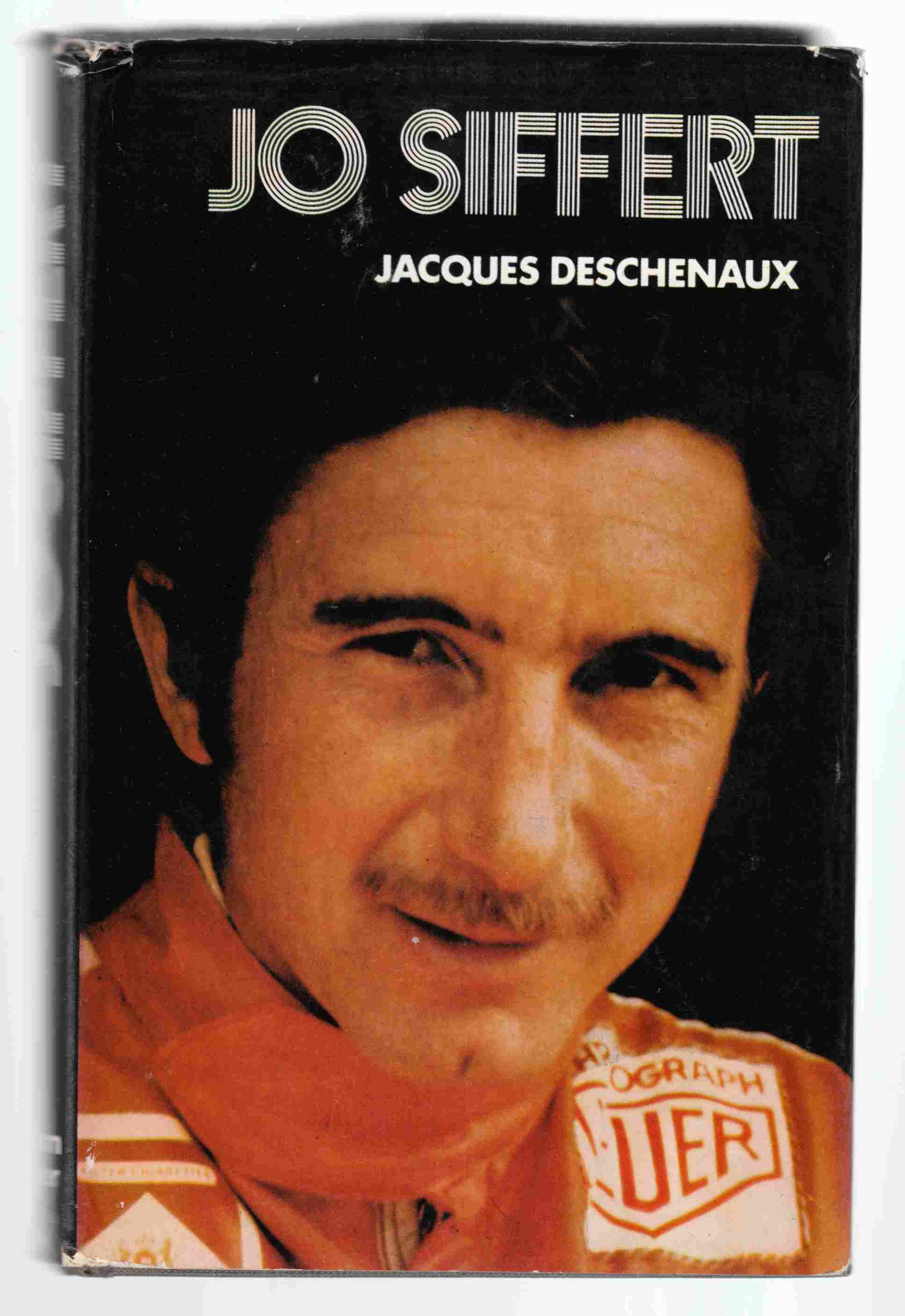 Image for Jo Siffert