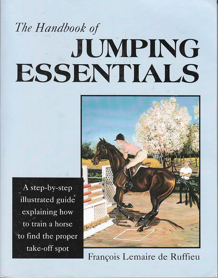 Image for The Handbook of Jumping Essentials