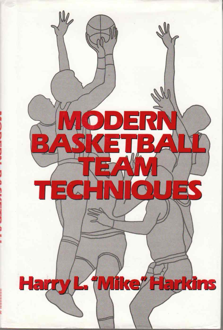Image for Modern Basketball Team Techniques