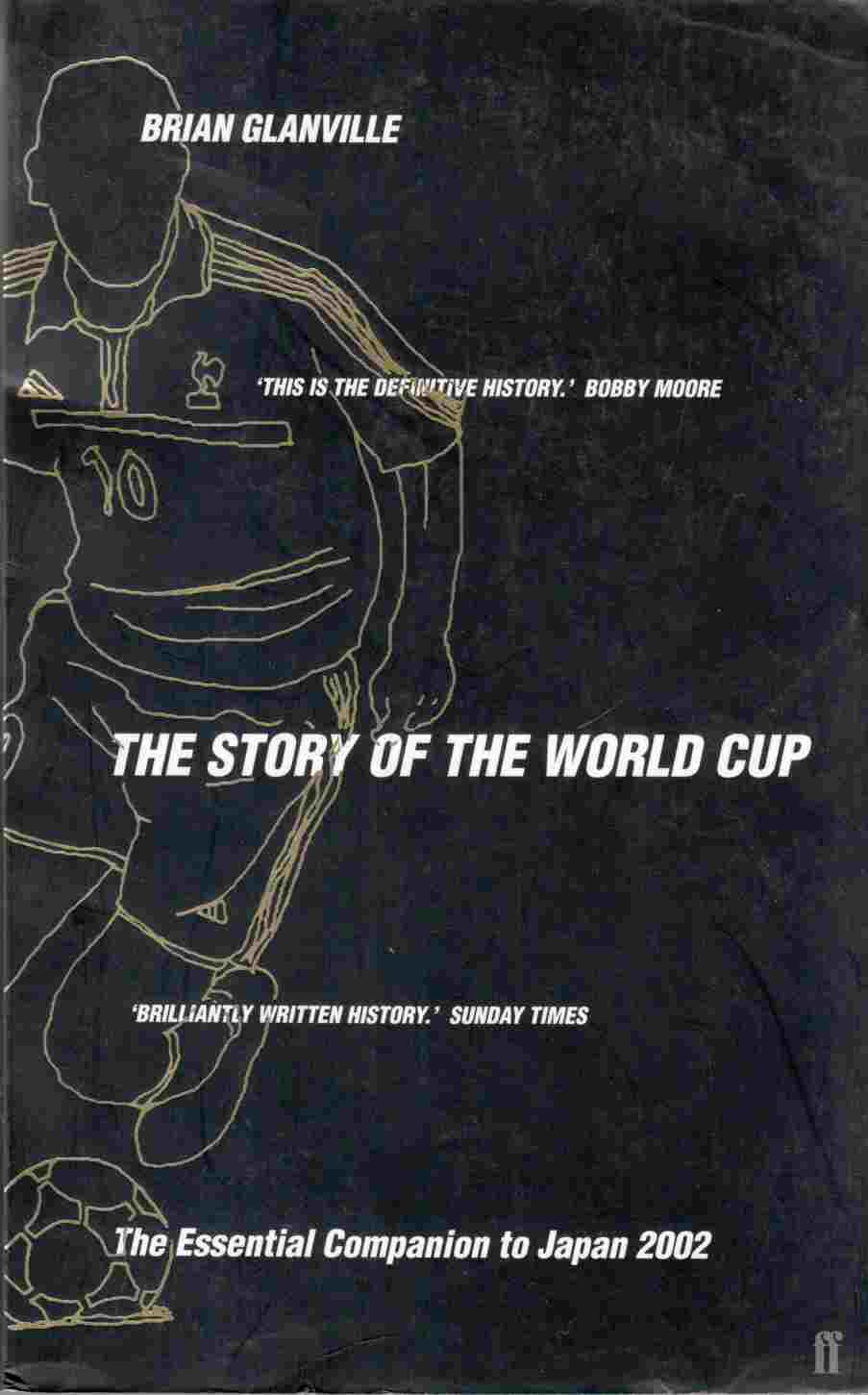 Image for The Story of the World Cup