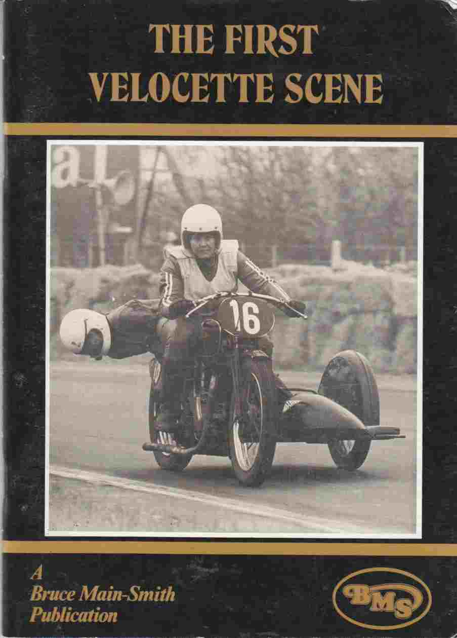 Image for The First Velocette Scene