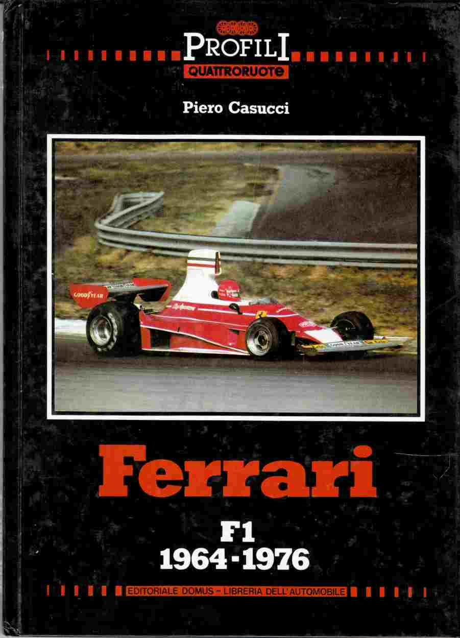 Image for Ferrari F1 1964-1976