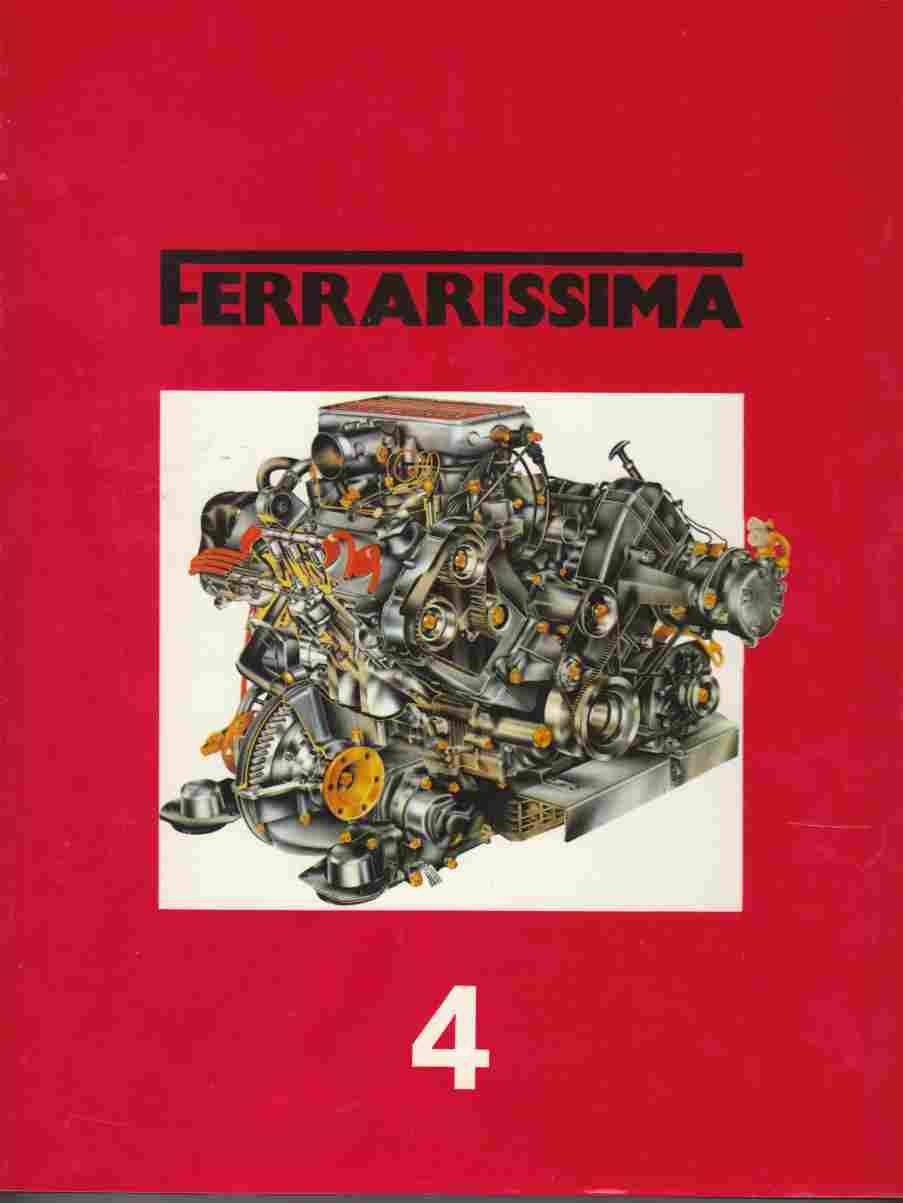 Image for Ferrarissima 4