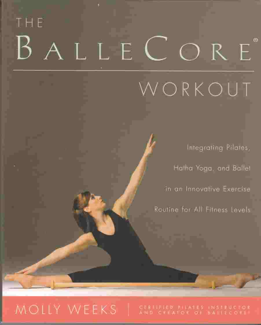 Image for The BalleCore Workout