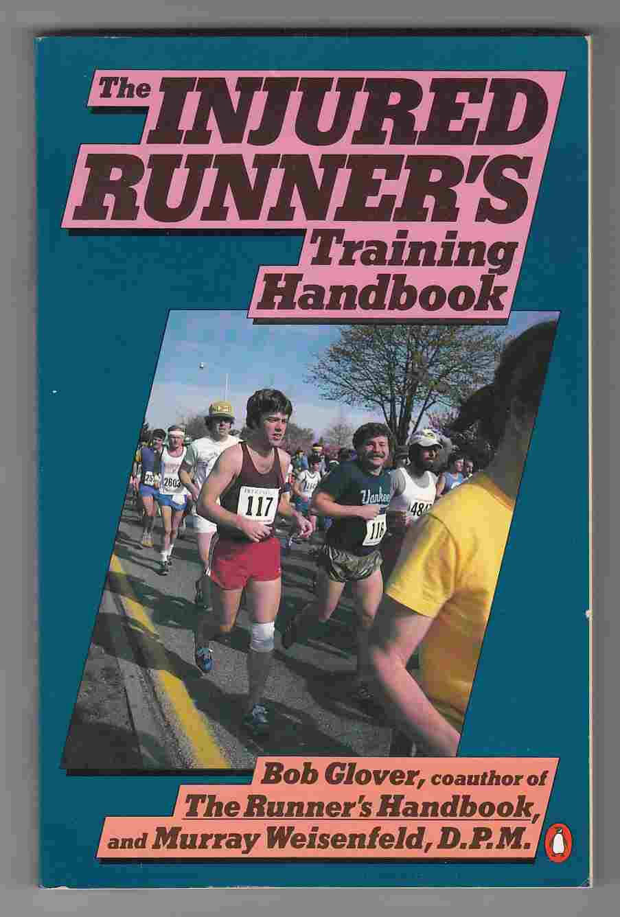 Image for The Injured Runner's Training Handbook