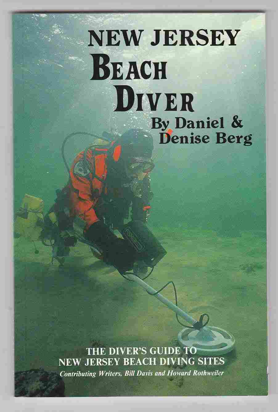 Image for New Jersey Beach Diver