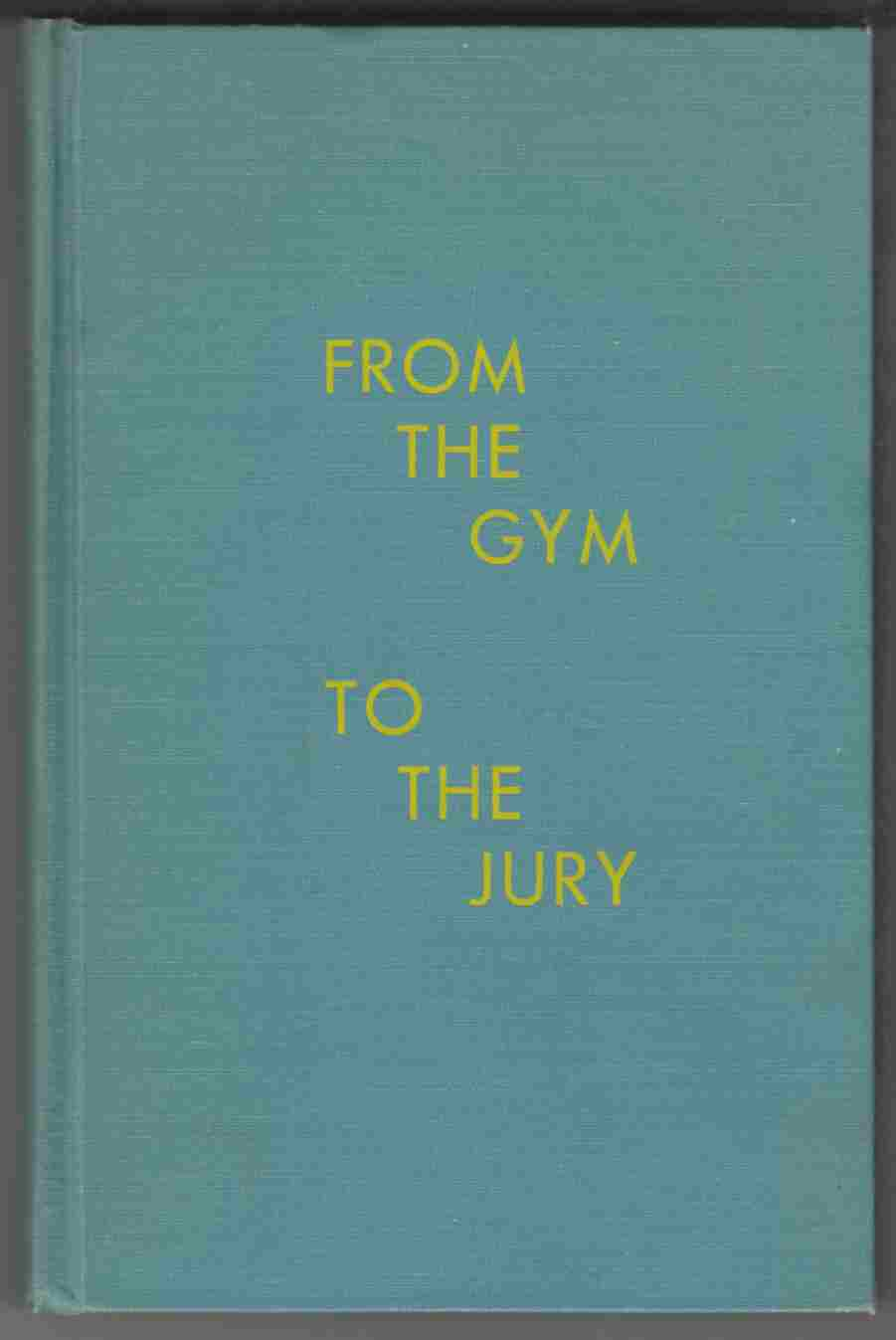 Image for From the Gym to the Jury Who Really Pays the Price for Negligence?