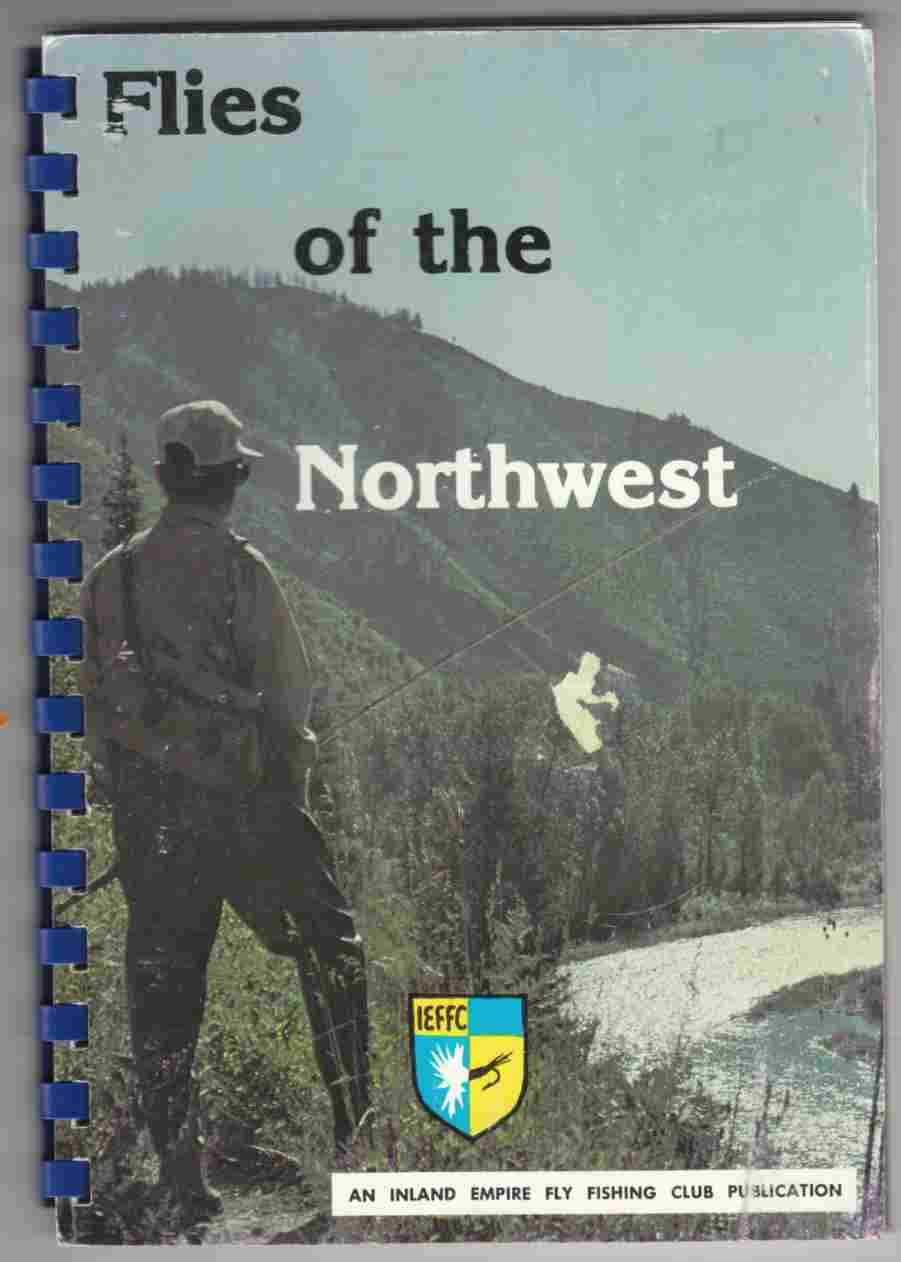 Image for Flies of the Northwest