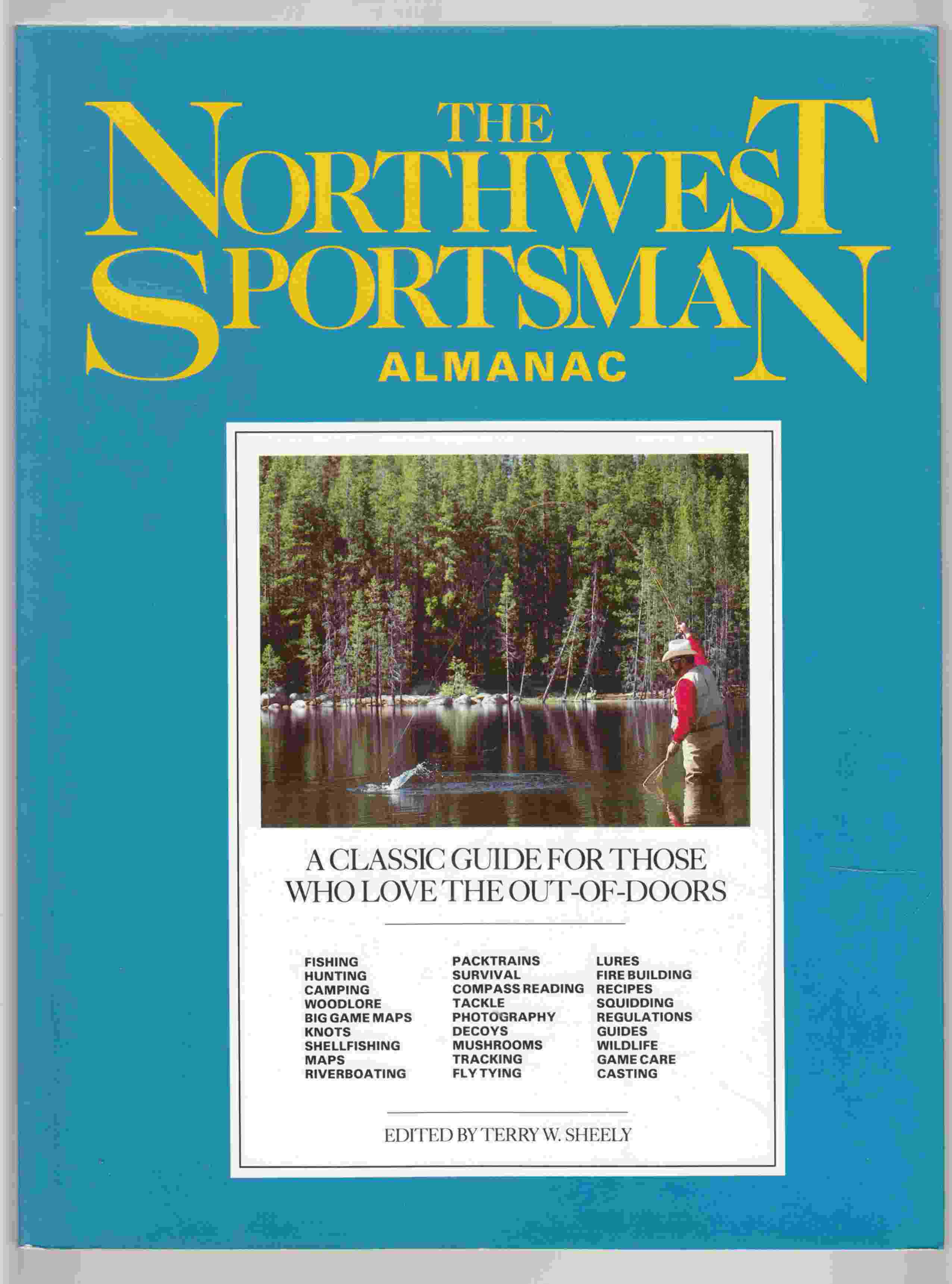 Image for The Northwest Sportsman Almanac