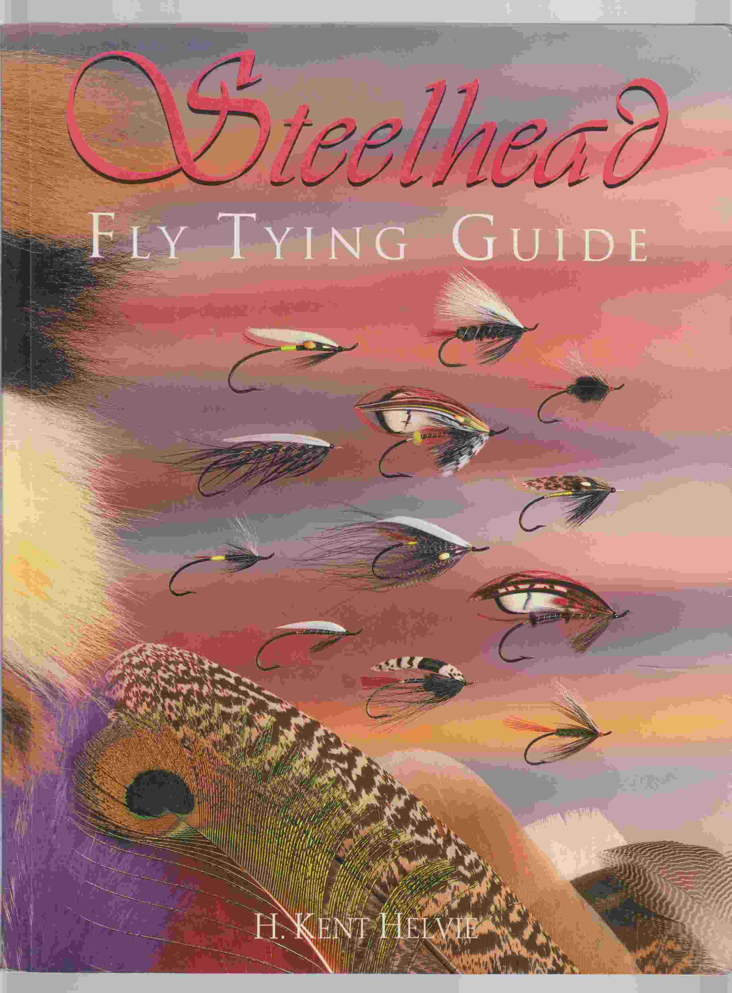 Image for Steelhead Fly Tying Guide