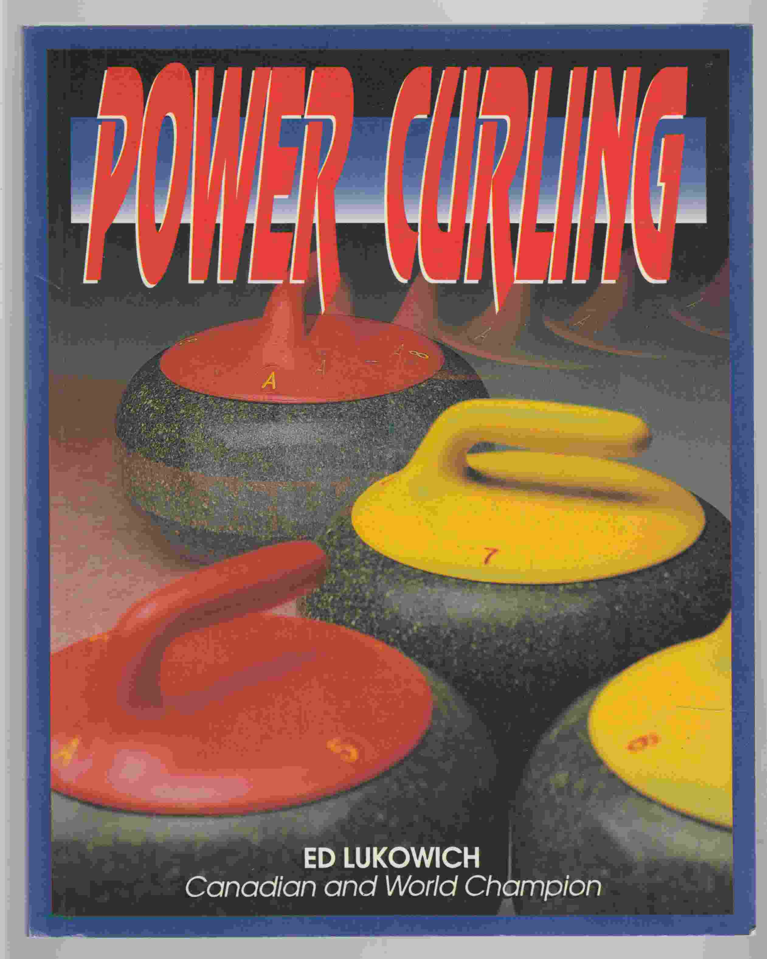 Image for Power Curling