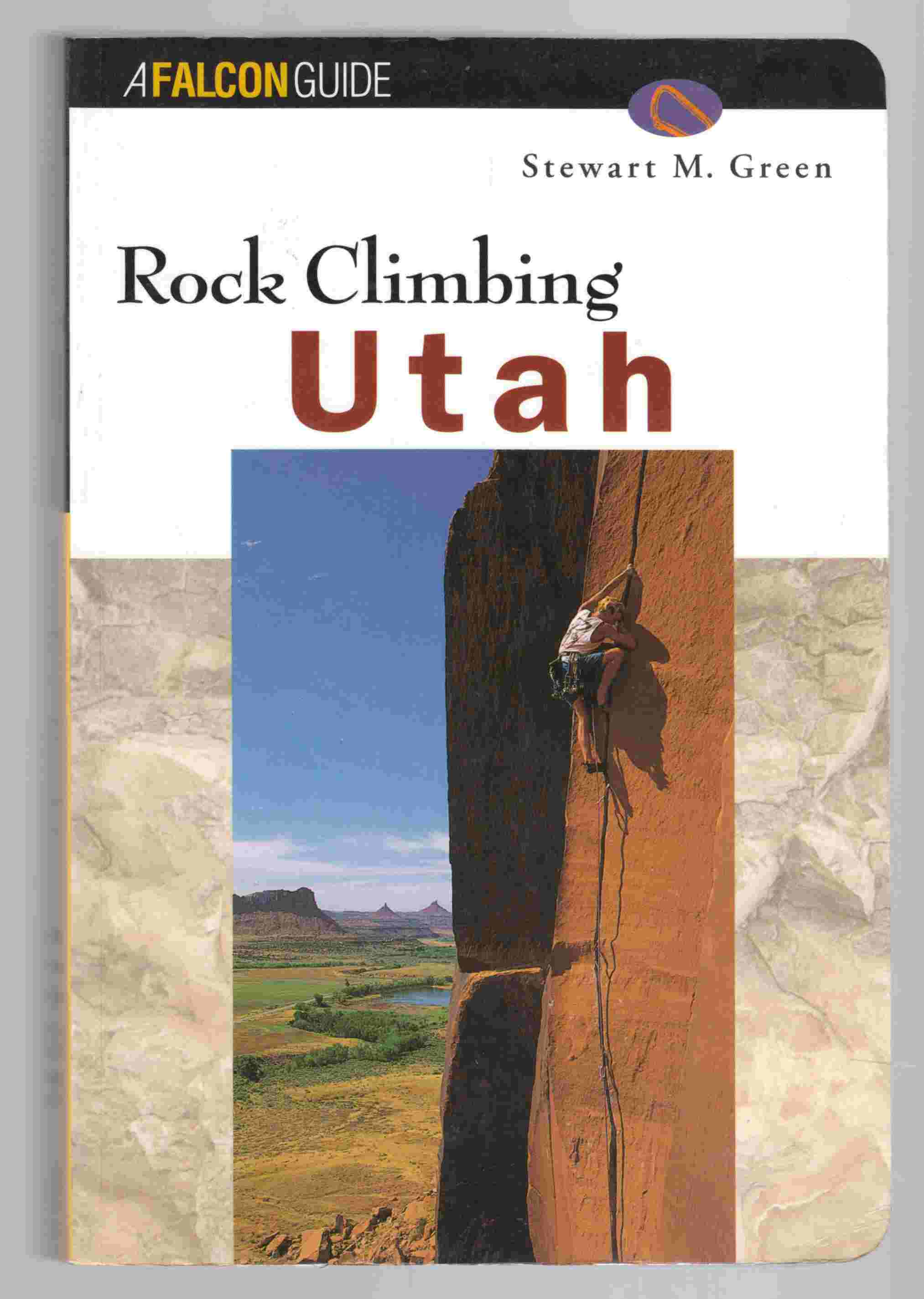Image for Rock Climbing Utah