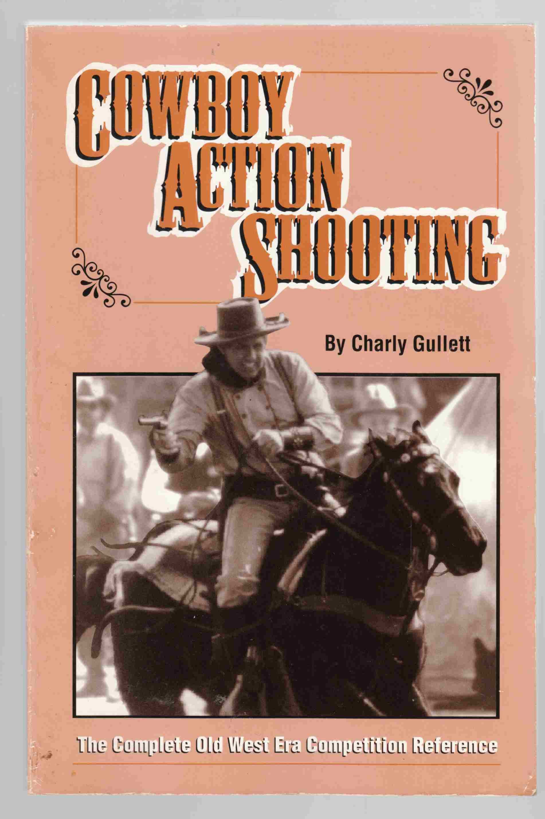 Image for Cowboy Action Shooting