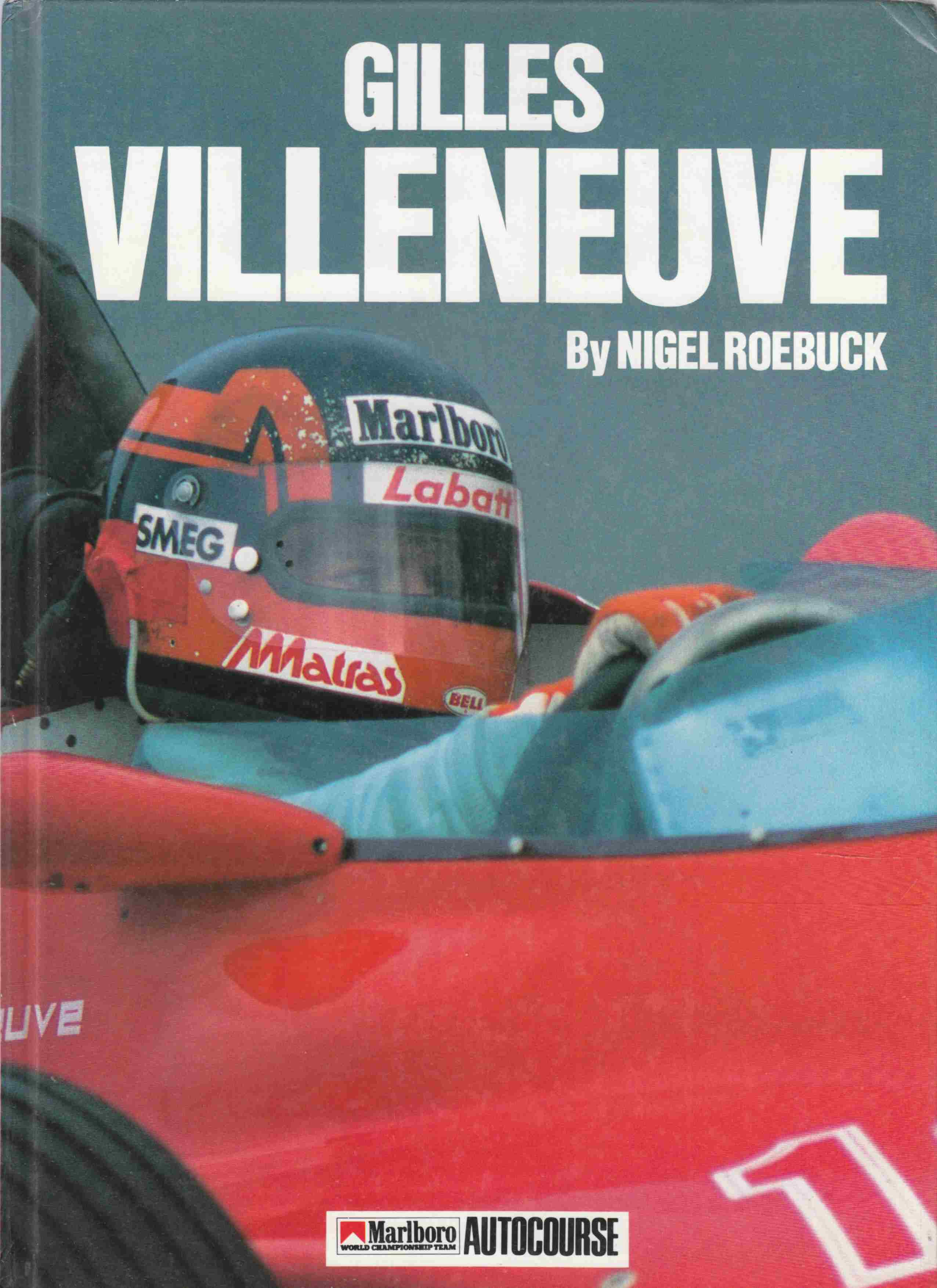 Image for Gilles Villeneuve
